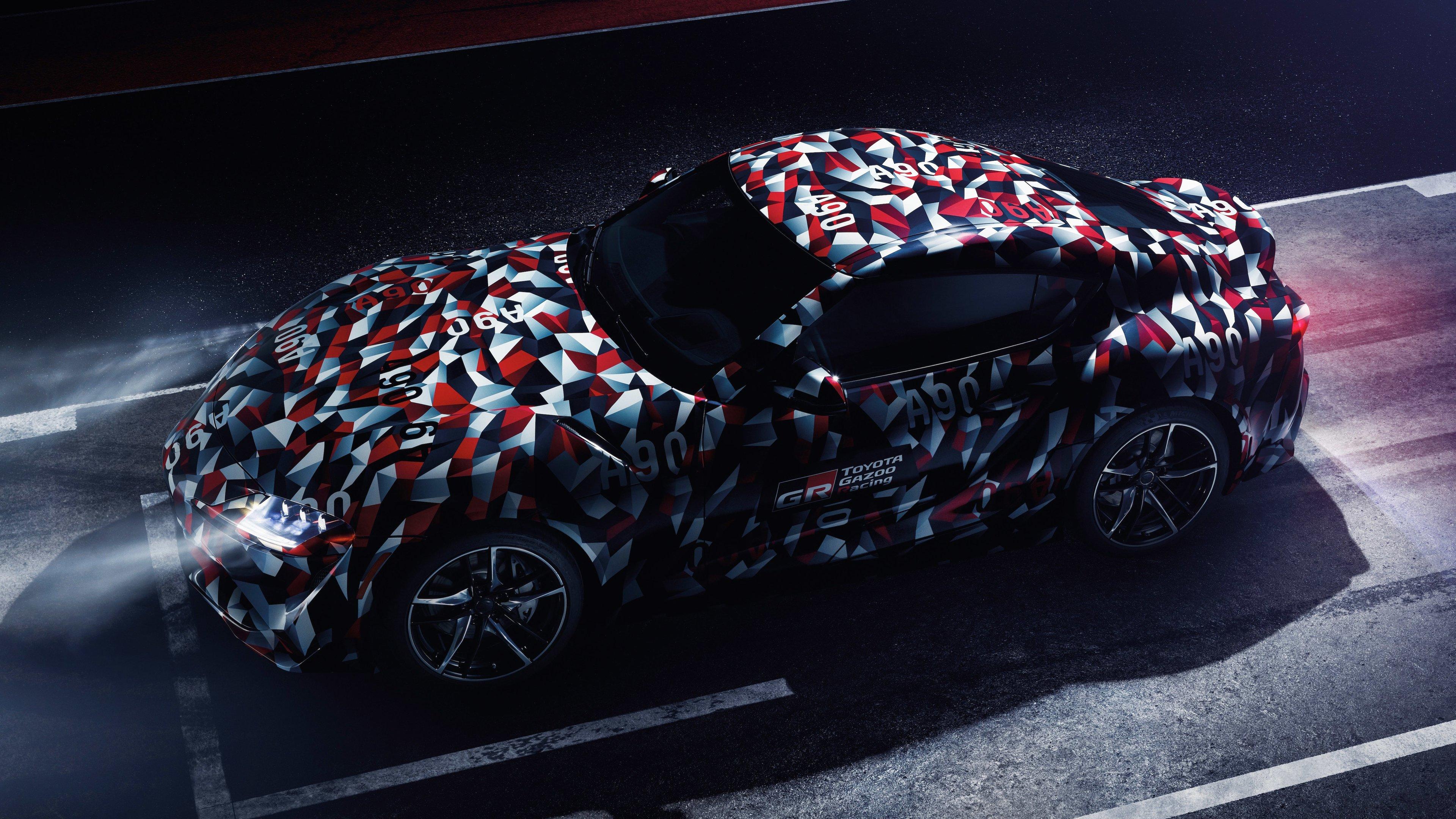 toyota supra 2018 1539112212 - Toyota Supra 2018 - toyota supra wallpapers, hd-wallpapers, cars wallpapers, 4k-wallpapers