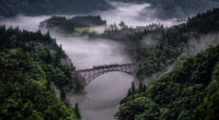 train going over bridge surrounded by trees and river 4k 1540133969 200x110 - Train Going Over Bridge Surrounded By Trees And River 4k - trees wallpapers, train wallpapers, river wallpapers, nature wallpapers, hd-wallpapers, fog wallpapers, 5k wallpapers, 4k-wallpapers