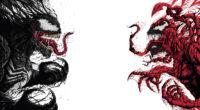 venom and carnage artwork 1538785901 200x110 - Venom And Carnage Artwork - Venom wallpapers, supervillain wallpapers, superheroes wallpapers, hd-wallpapers, digital art wallpapers, carnage wallpapers, behance wallpapers, artwork wallpapers, 4k-wallpapers