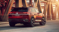 volkswagen atlas cross sport concept 2018 rear 1539110535 200x110 - Volkswagen Atlas Cross Sport Concept 2018 Rear - volkswagen wallpapers, volkswagen atlas wallpapers, hd-wallpapers, cars wallpapers, 4k-wallpapers, 2018 cars wallpapers