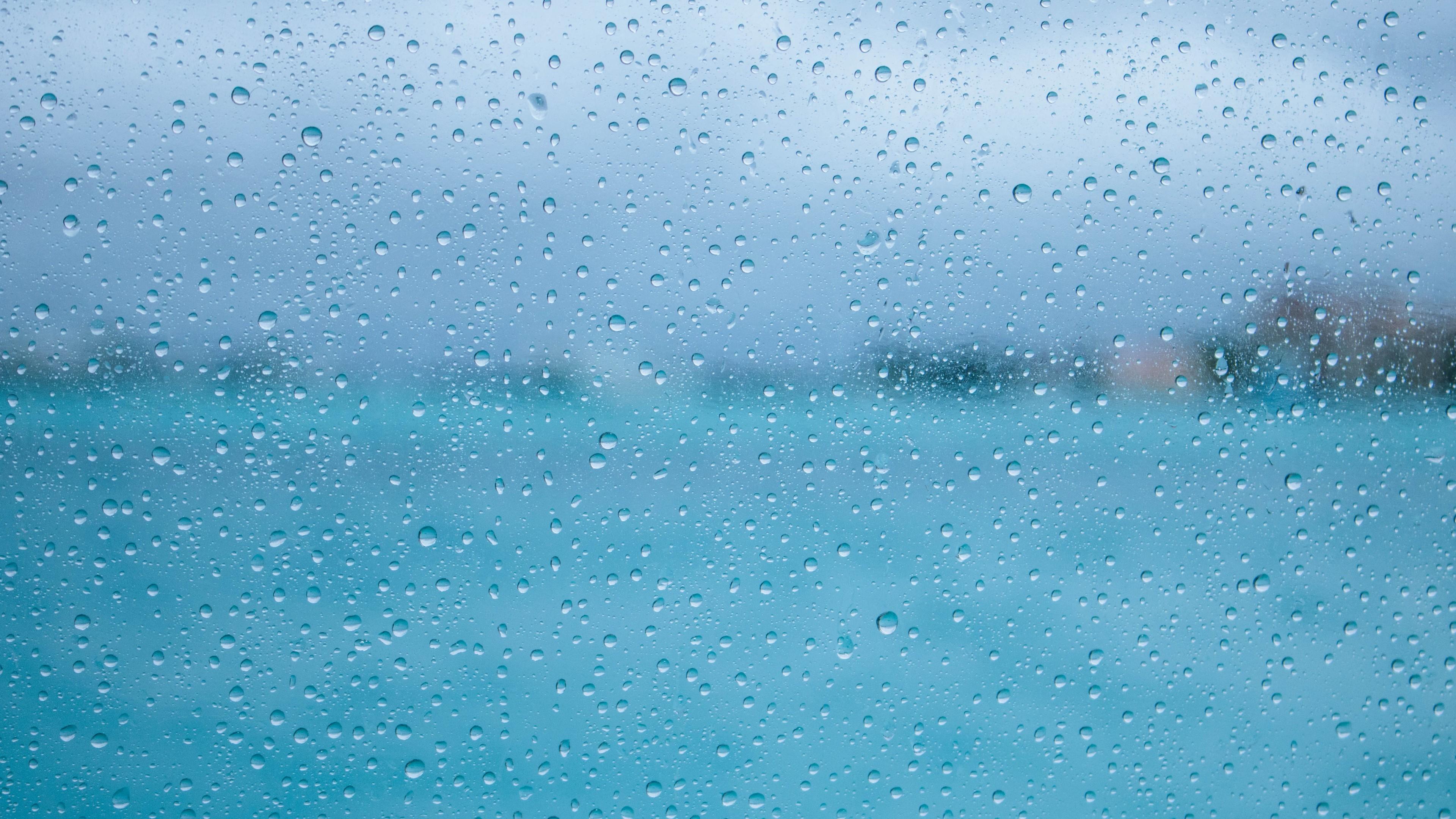 water droplets on glass 5k 1540132760 - Water Droplets On Glass 5k - nature wallpapers, hd-wallpapers, glass wallpapers, drops wallpapers, 5k wallpapers, 4k-wallpapers