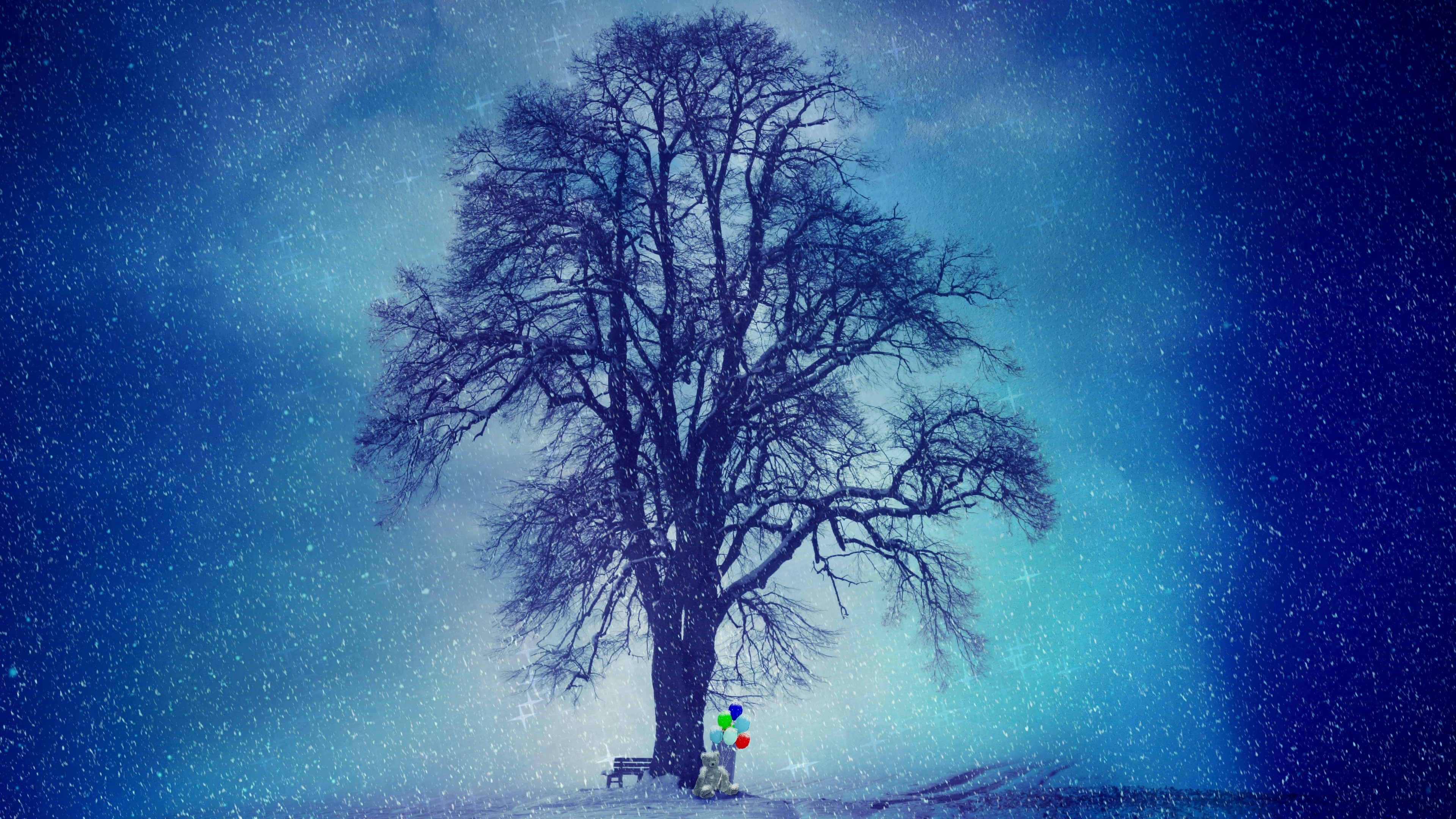 winter snow cold tree 4k 1540134408 - Winter Snow Cold Tree 4k - winter wallpapers, tree wallpapers, snow wallpapers, hd-wallpapers, cold wallpapers, 5k wallpapers, 4k-wallpapers