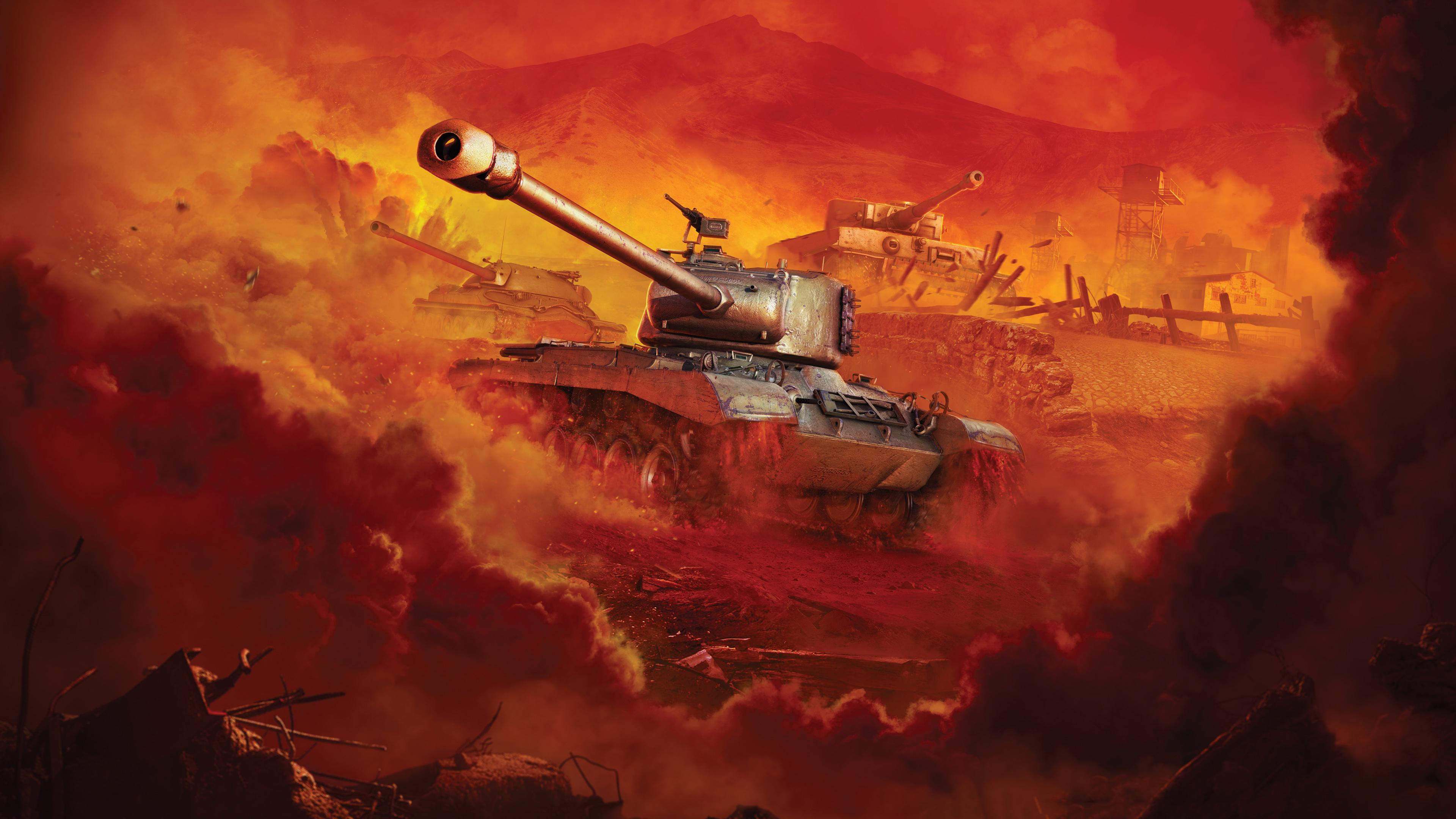 world of tanks game 4k 1539791930 - World Of Tanks Game 4k - xbox games wallpapers, world of tanks wallpapers, tank wallpapers, ps4 games wallpapers, pc games wallpapers, hd-wallpapers, games wallpapers, 4k-wallpapers