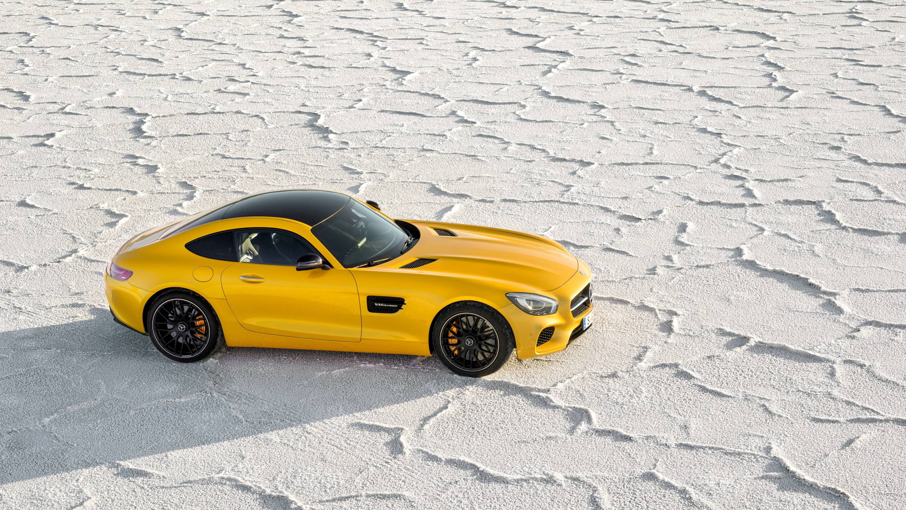 yellow mercedes benz amg gt 1539105073 - Yellow Mercedes Benz Amg GT - mercedes wallpapers, mercedes benz wallpapers, amg wallpapers, 2018 cars wallpapers