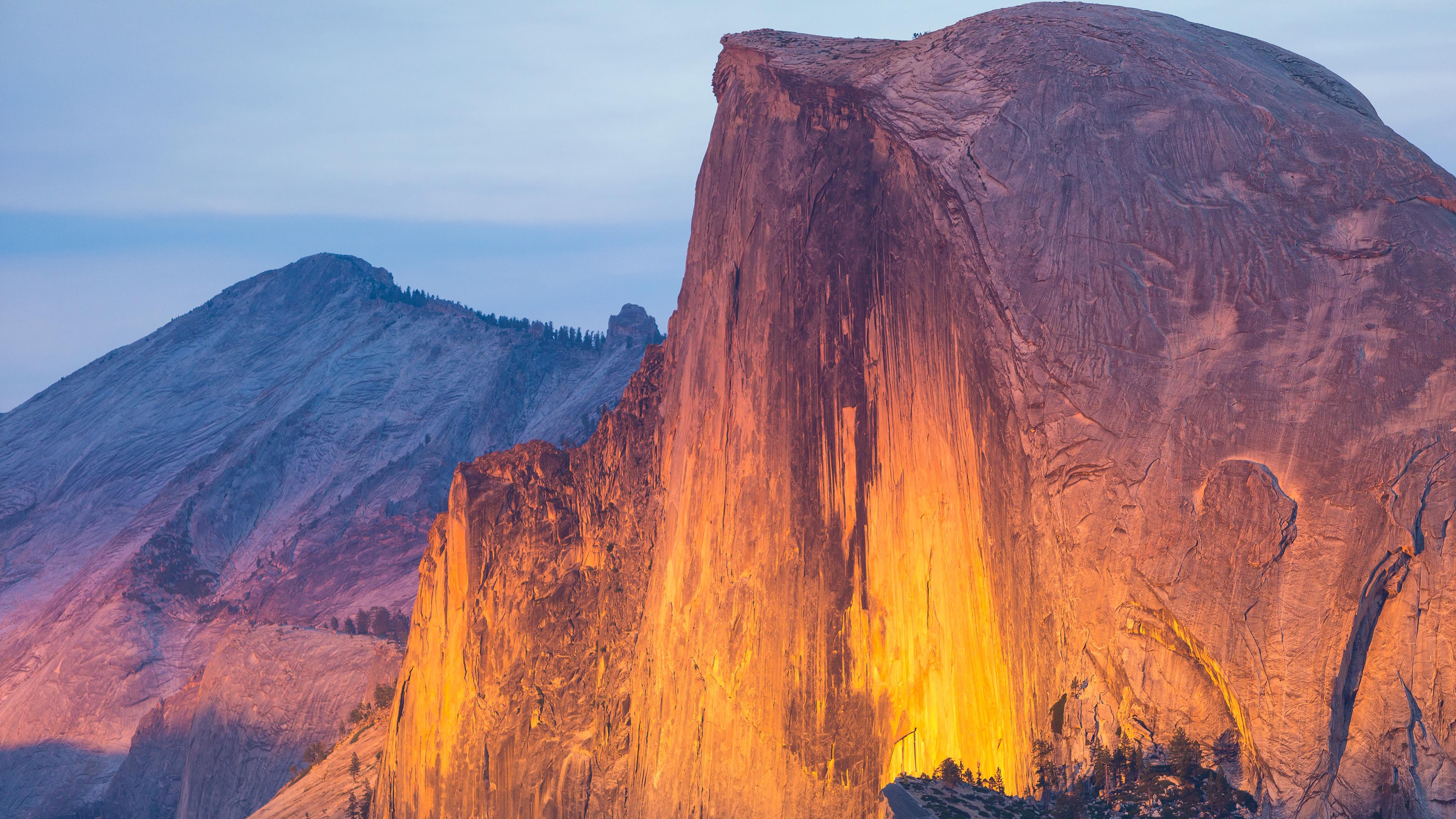 Wallpaper 4k Yosemite Sun Rays 4k 4k Wallpapers Hd
