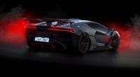 2018 lamborghini sc18 rearview 9w 3840x2400 200x110 - Lamborghini SC18 Alston rear 4K - Lamborghini SC18 Alston 4K rear view