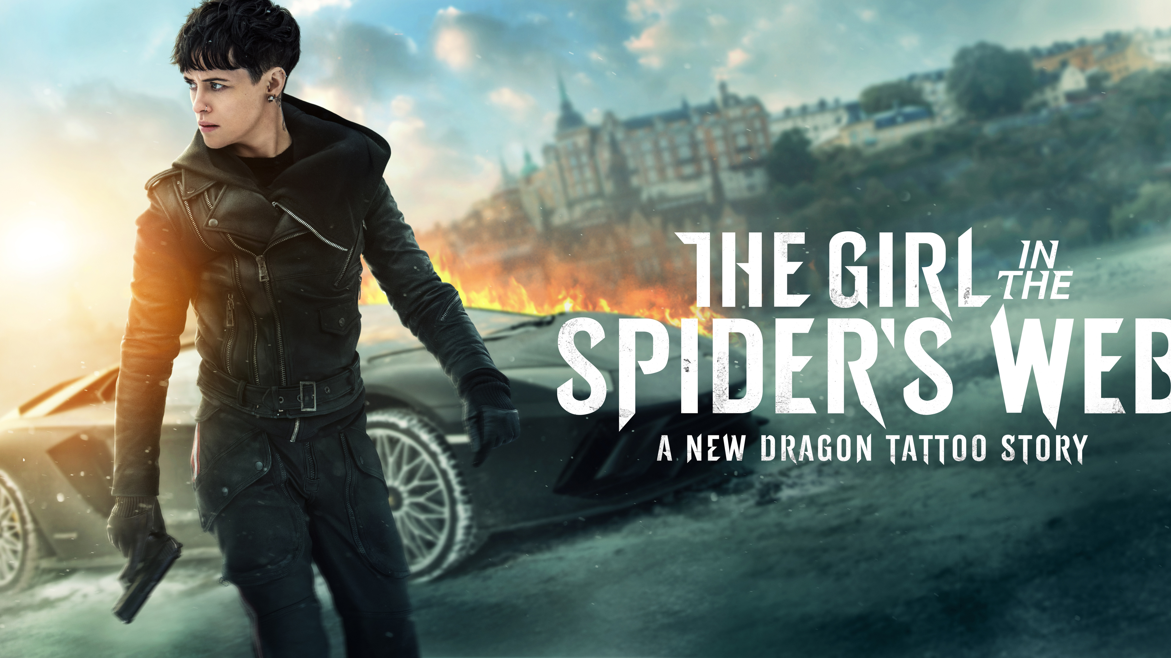 2018 the girl in the spiders web 8k 1541719452 - 2018 The Girl In The Spiders Web 8k - the girl in the spiders web wallpapers, movies wallpapers, hd-wallpapers, 8k wallpapers, 5k wallpapers, 4k-wallpapers, 2018-movies-wallpapers