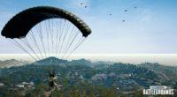 912874 200x110 - Player Unknown's Battlegrounds (PUBG) 4K - pubg parachute2 4k