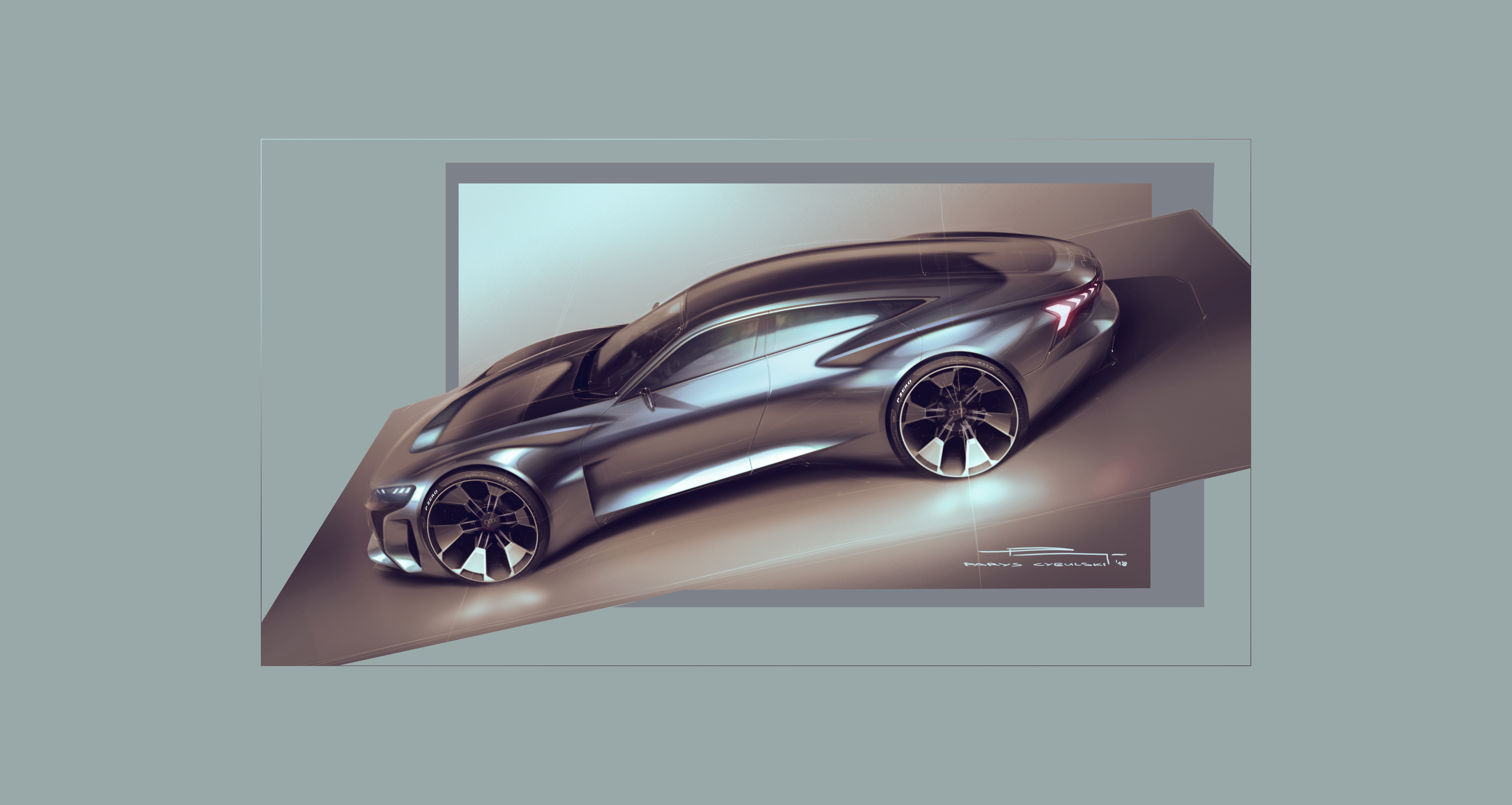 A1814520 large - Audi E-tron GT concept 2019 4k - audi etron 2019 4k wallpapers, Audi E-tron GT concept 4k 2019, audi concept hd 4k wallpapers, audi 2019 etron hd 4k wallpapers