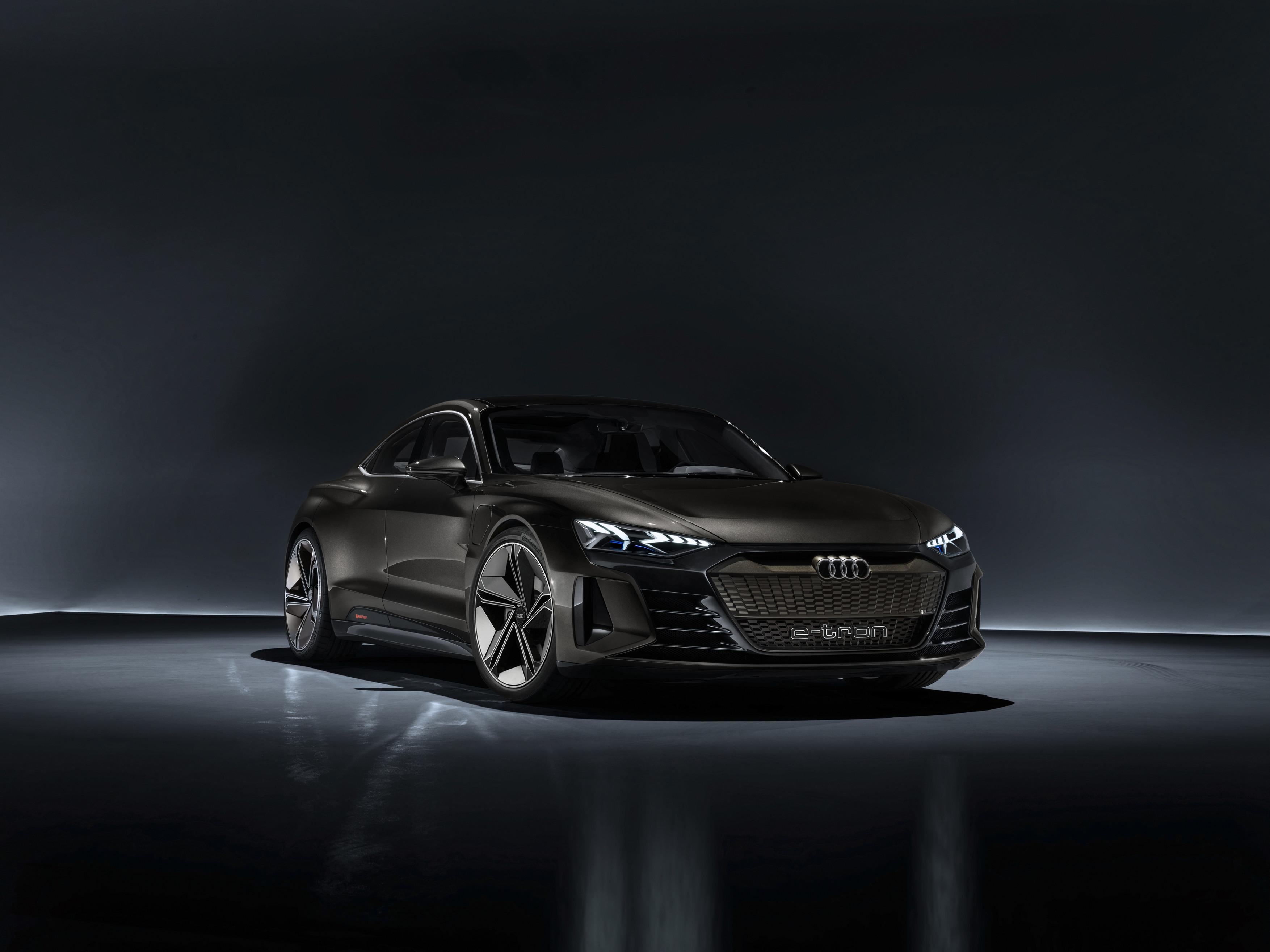 A1814530 medium - Audi E-tron GT concept 4k 2019 - audi etron gt hd 4k 2019 wallpapers, Audi etron 4k wallpapers, audi 2019 etron hd 4k wallpapers