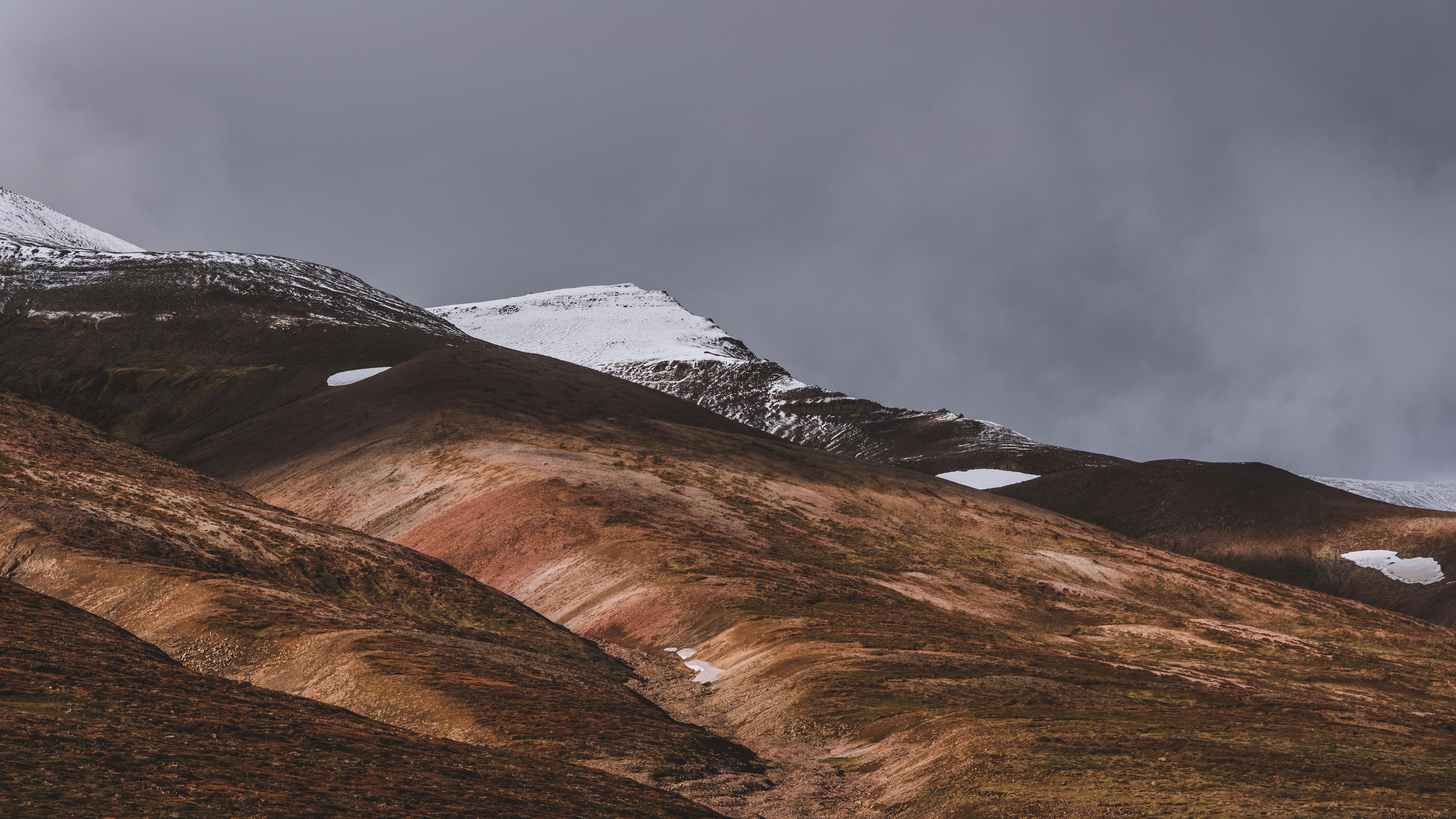 akureyri iceland hills snow sky 4k 1541115077 - akureyri, iceland, hills, snow, sky 4k - Iceland, Hills, akureyri