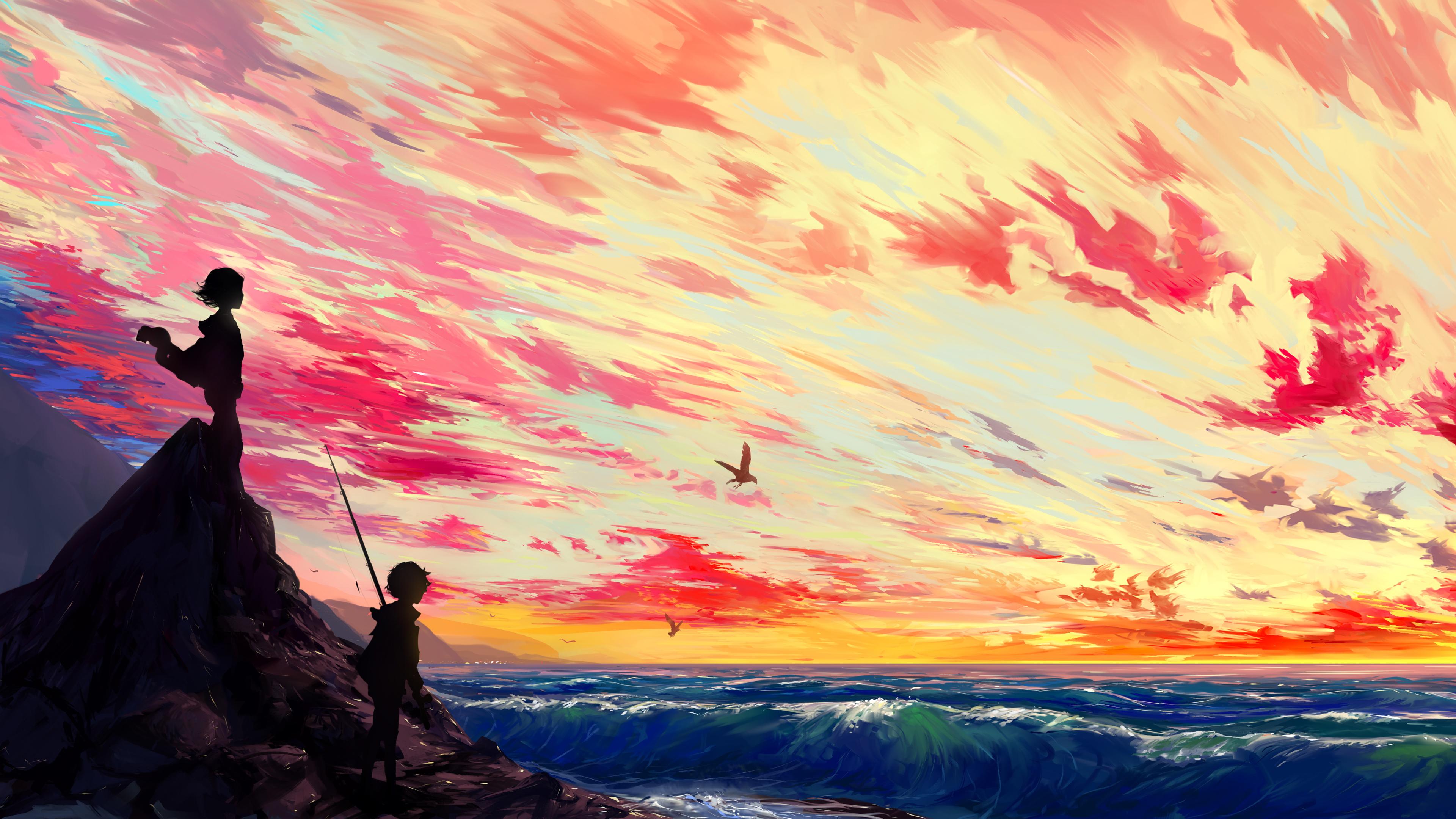 anime art 5k 1541973653 - Anime Art 5k - hd-wallpapers, drawing wallpapers, digital art wallpapers, artwork wallpapers, artist wallpapers, anime wallpapers, 5k wallpapers, 4k-wallpapers