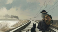 anime girl with cat on railroad 1541973924 200x110 - Anime Girl With Cat On Railroad - railroad wallpapers, hd-wallpapers, cat wallpapers, anime wallpapers, anime girl wallpapers, 4k-wallpapers