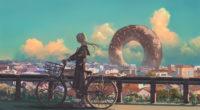 anime original bike city long hair artwork 1541974946 200x110 - Anime Original Bike City Long Hair Artwork - hd-wallpapers, digital art wallpapers, artwork wallpapers, artist wallpapers, anime wallpapers