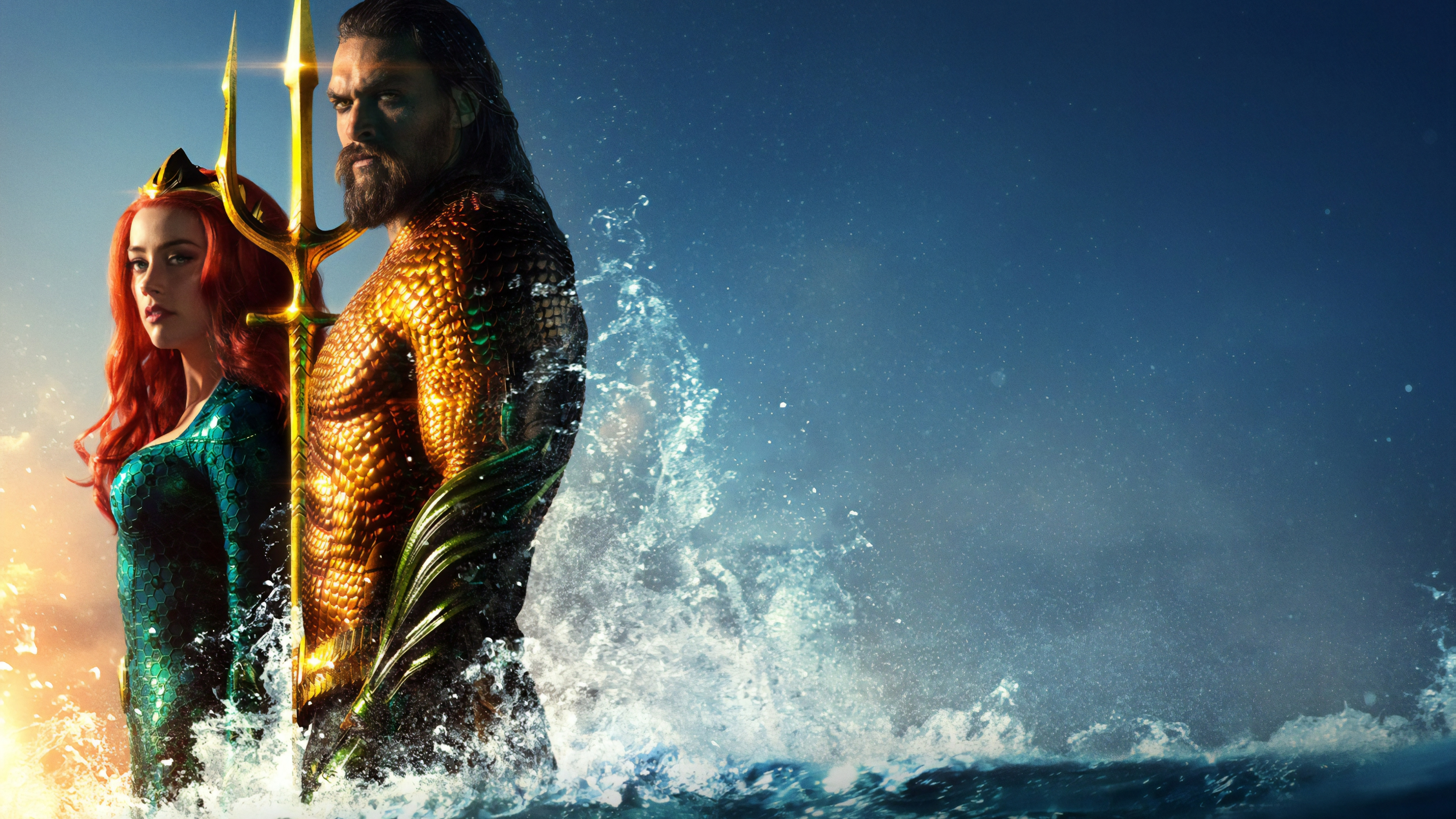 aquaman 2018 movie 5k kv 3840x2160 - Aquaman 4k 2018 movie - aquaman movie wallpapers, aquaman hd wallpapers, aquaman gold shield 4k, aquaman gold 4k, aquaman 4k wallpapers, Aquaman 2018 wallpapers