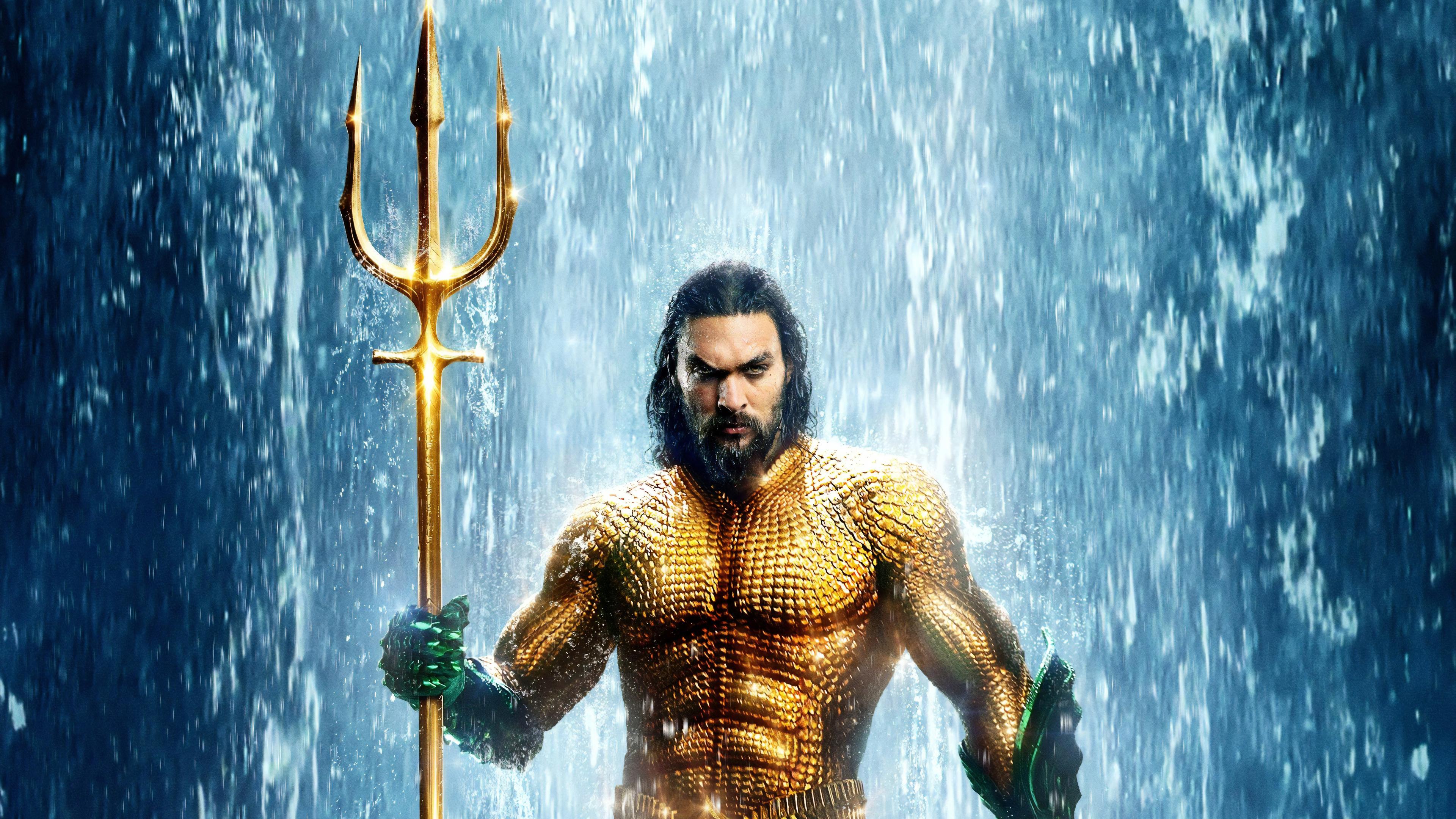 aquaman movie 10k j0 3840x2160 - Aquaman 4k 2018 movie - aquaman wallpapers hd 4k, Aquaman 4k 2018 movie wallpapers, Aquaman 2018 gold shield wallpapers