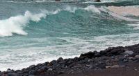 atlantic ocean rocks beach waves 4k 1541115833 200x110 - atlantic ocean, rocks, beach, waves 4k - Rocks, Beach, atlantic ocean