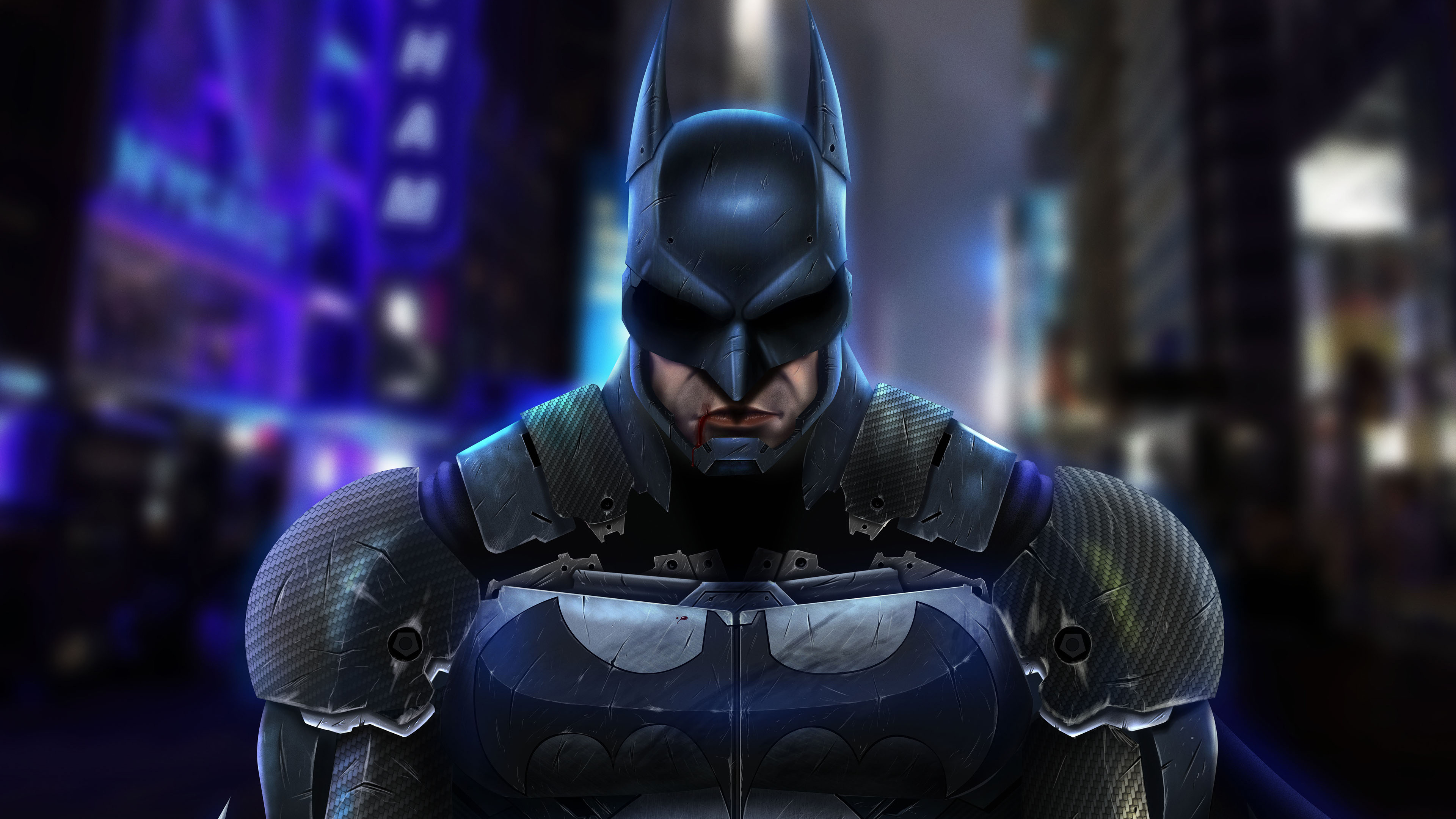 batman 4k new artwork 1543618780 - Batman 4k New Artwork - superheroes wallpapers, portrait wallpapers, hd-wallpapers, digital art wallpapers, batman wallpapers, artwork wallpapers, 4k-wallpapers