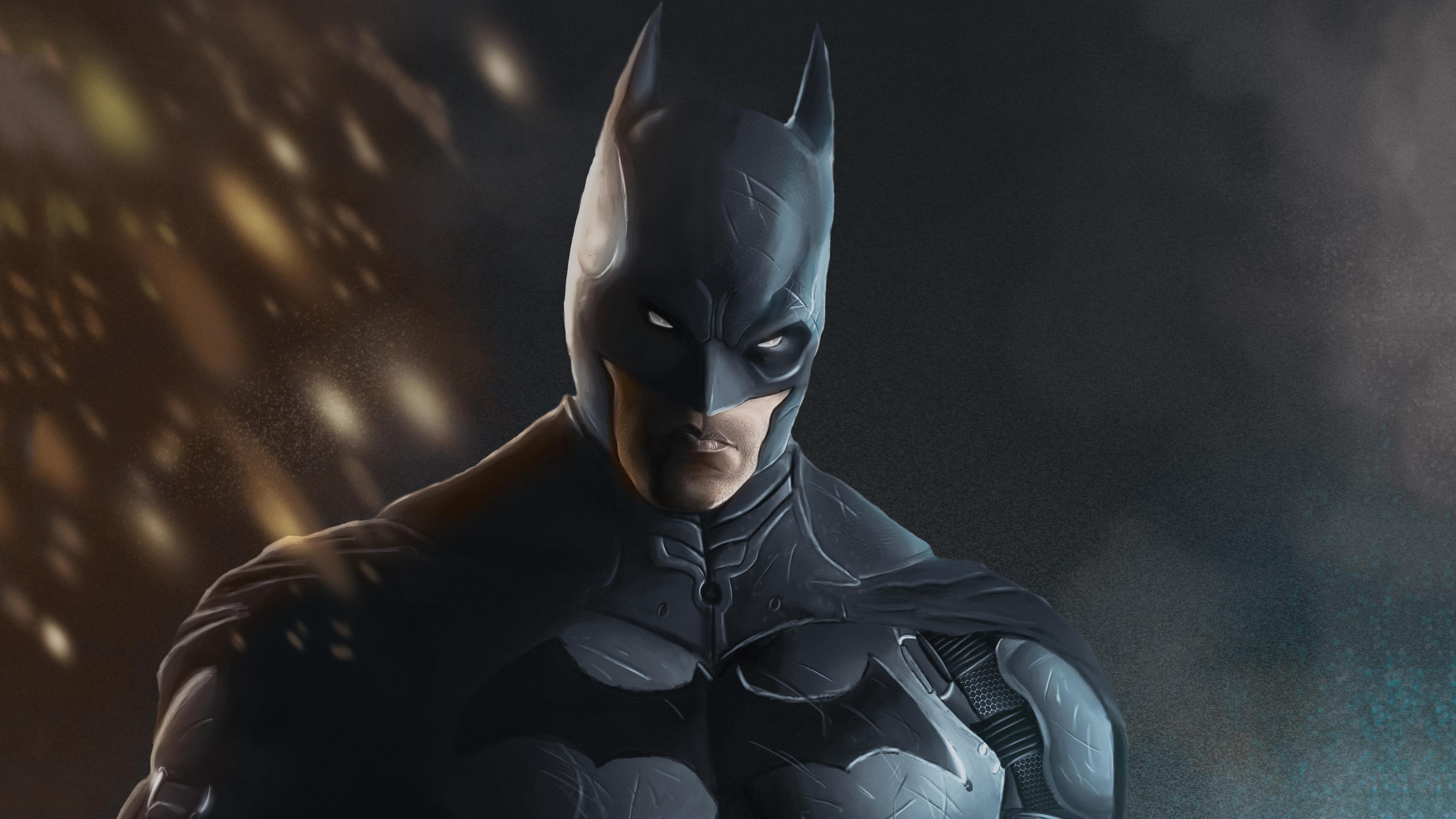 Wallpaper 4k Batman Arkham Knight 5k 4k Wallpapers 5k Wallpapers