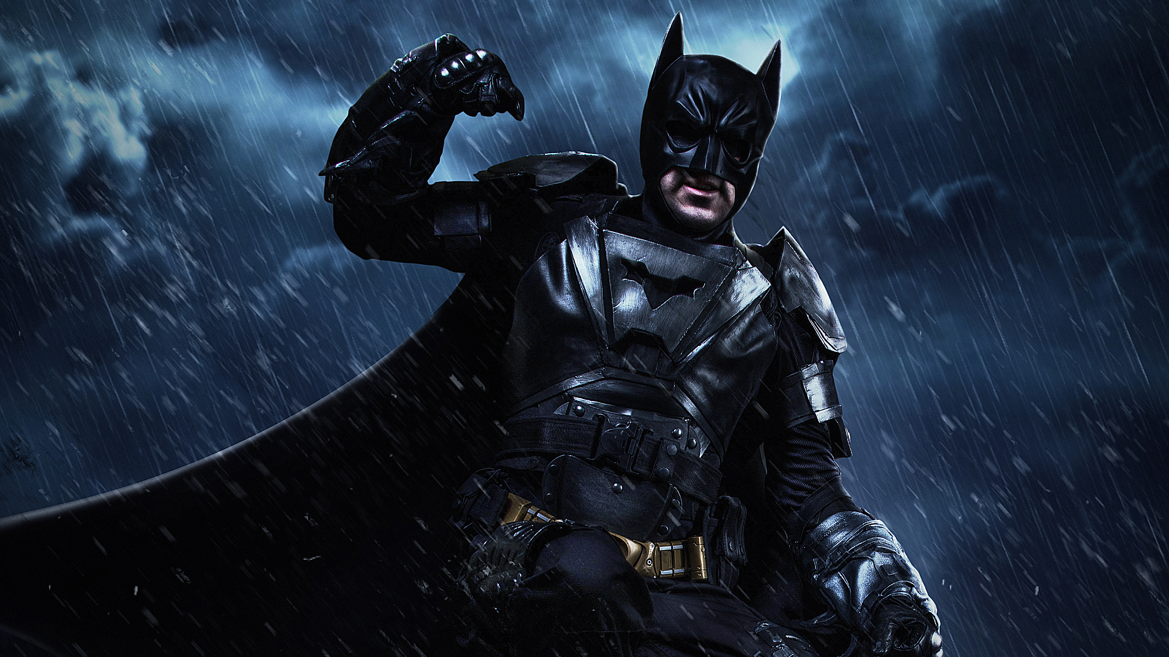 batman cosplay 4k 1541294300 - Batman Cosplay 4k - superheroes wallpapers, hd-wallpapers, cosplay wallpapers, behance wallpapers, batman wallpapers, artist wallpapers, 4k-wallpapers