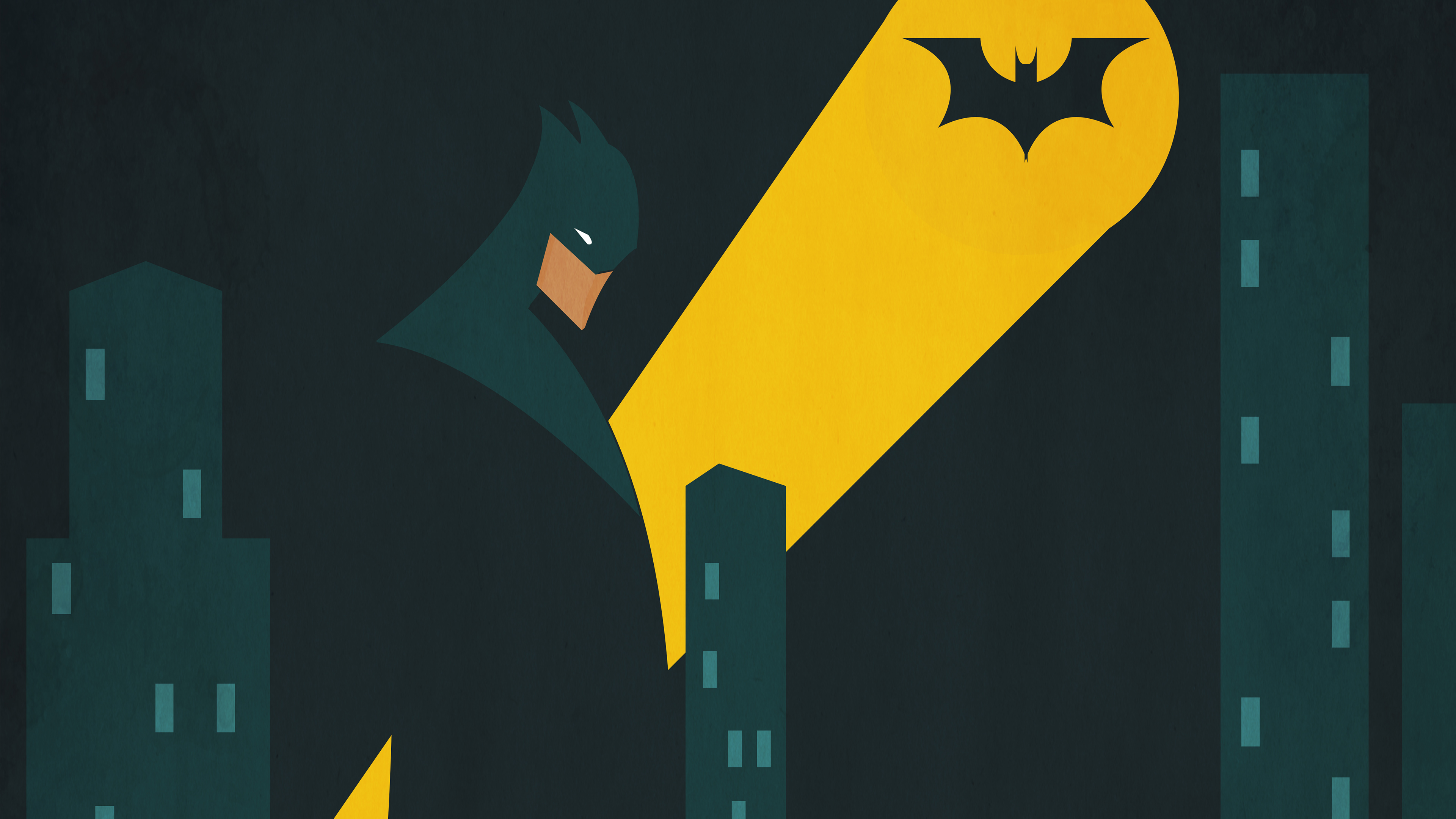 batman gotham bat signal 1541294282 - Batman Gotham Bat Signal - superheroes wallpapers, iron man wallpapers, hd-wallpapers, behance wallpapers, batman wallpapers, artwork wallpapers, artist wallpapers, 4k-wallpapers