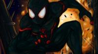 black spiderman 4k art 1541968148 200x110 - Black Spiderman 4k Art - superheroes wallpapers, spiderman wallpapers, hd-wallpapers, digital art wallpapers, behance wallpapers, artwork wallpapers, art wallpapers, 4k-wallpapers