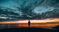 boy sunset horizon sea 4k 1541115905 200x110 - boy, sunset, horizon, sea 4k - sunset, Horizon, boy