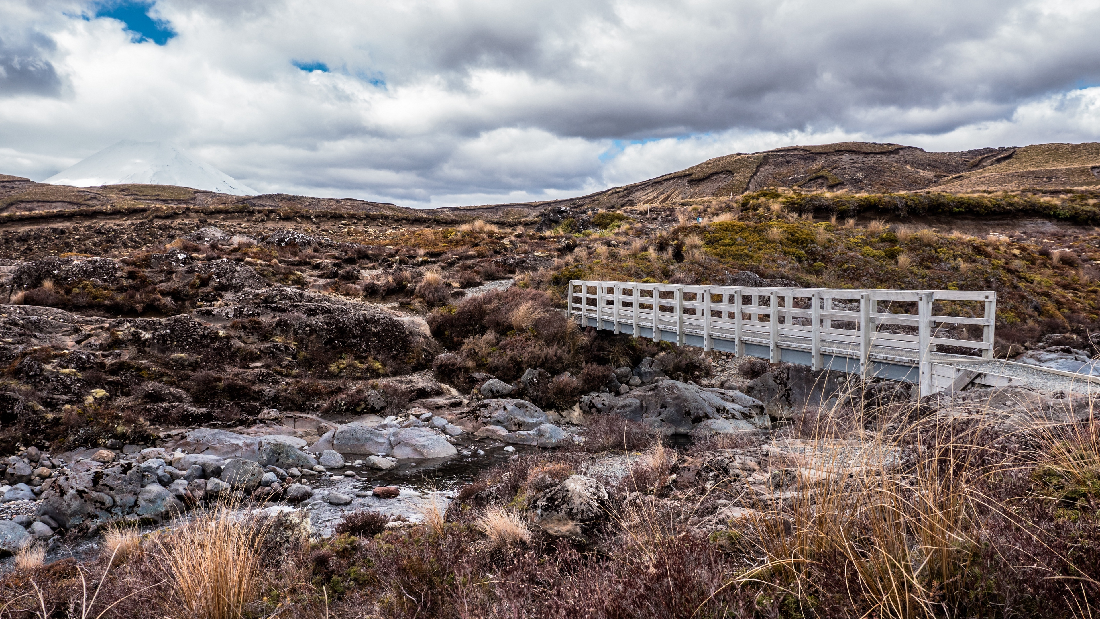 bridge river rocks 4k 1541116160 - bridge, river, rocks 4k - Rocks, River, bridge