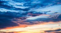 clouds sunset sky 4k 1541117838 200x110 - clouds, sunset, sky 4k - sunset, Sky, Clouds