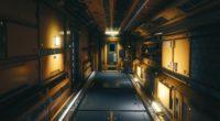 corridor premise modular environment sci fi 4k 1541971225 200x110 - corridor, premise, modular environment, sci-fi 4k - premise, modular environment, corridor
