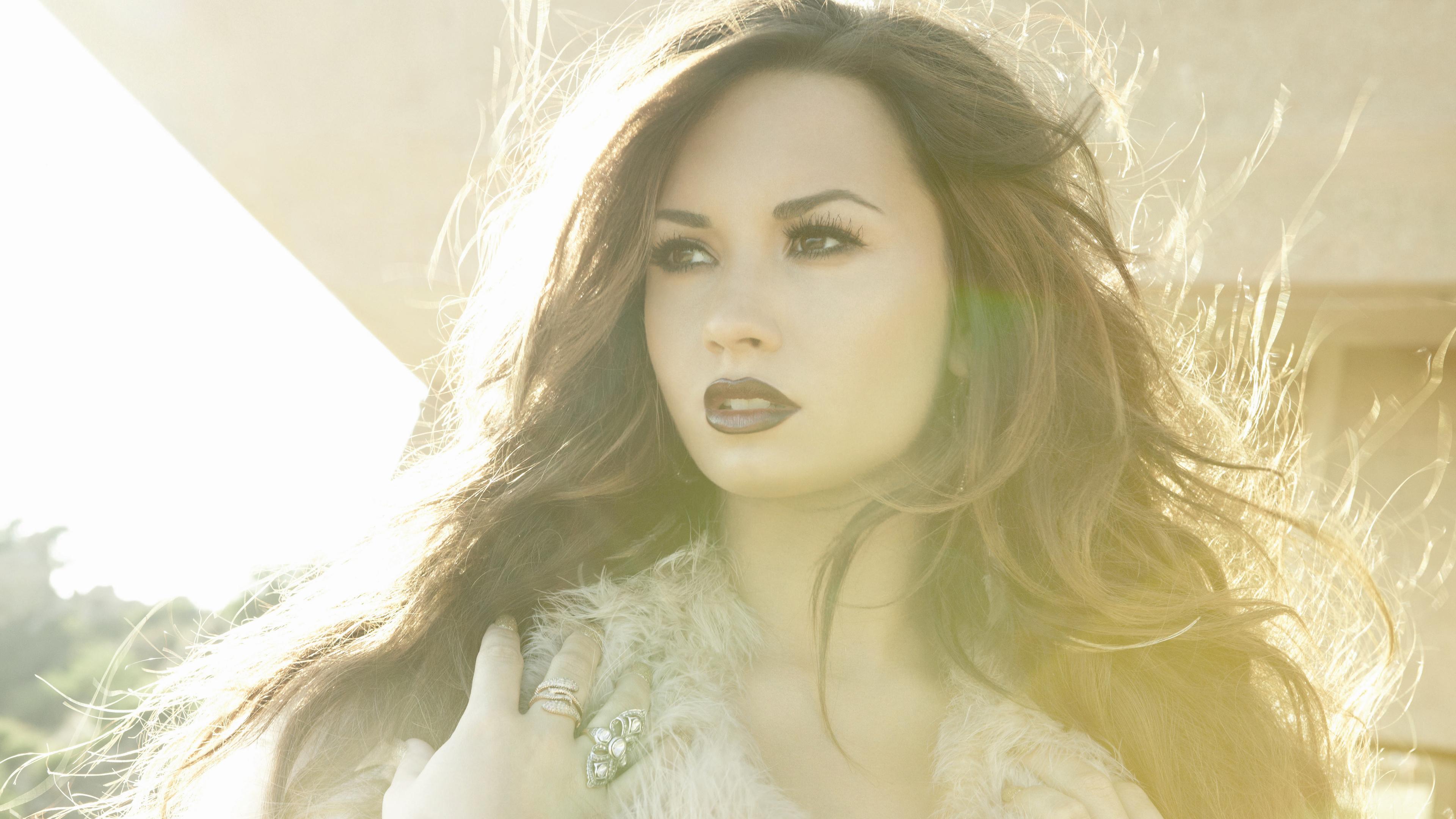 demi lovato 4k new 1542824623 - Demi Lovato 4k New - music wallpapers, hd-wallpapers, girls wallpapers, demi lovato wallpapers, celebrities wallpapers, 4k-wallpapers