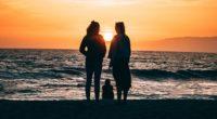family silhouettes sea shore sunset 4k 1541115186 200x110 - family, silhouettes, sea, shore, sunset 4k - silhouettes, Sea, Family