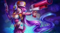 fantasy girl with gun 1541970802 200x110 - Fantasy Girl With Gun - hd-wallpapers, digital art wallpapers, artwork wallpapers, artist wallpapers, 4k-wallpapers