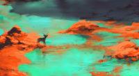 fantasy landscape scenery raindeer 4k 1541970709 200x110 - Fantasy Landscape Scenery Raindeer 4k - scenery wallpapers, reindeer wallpapers, hd-wallpapers, digital art wallpapers, deviantart wallpapers, artwork wallpapers, artist wallpapers, 4k-wallpapers