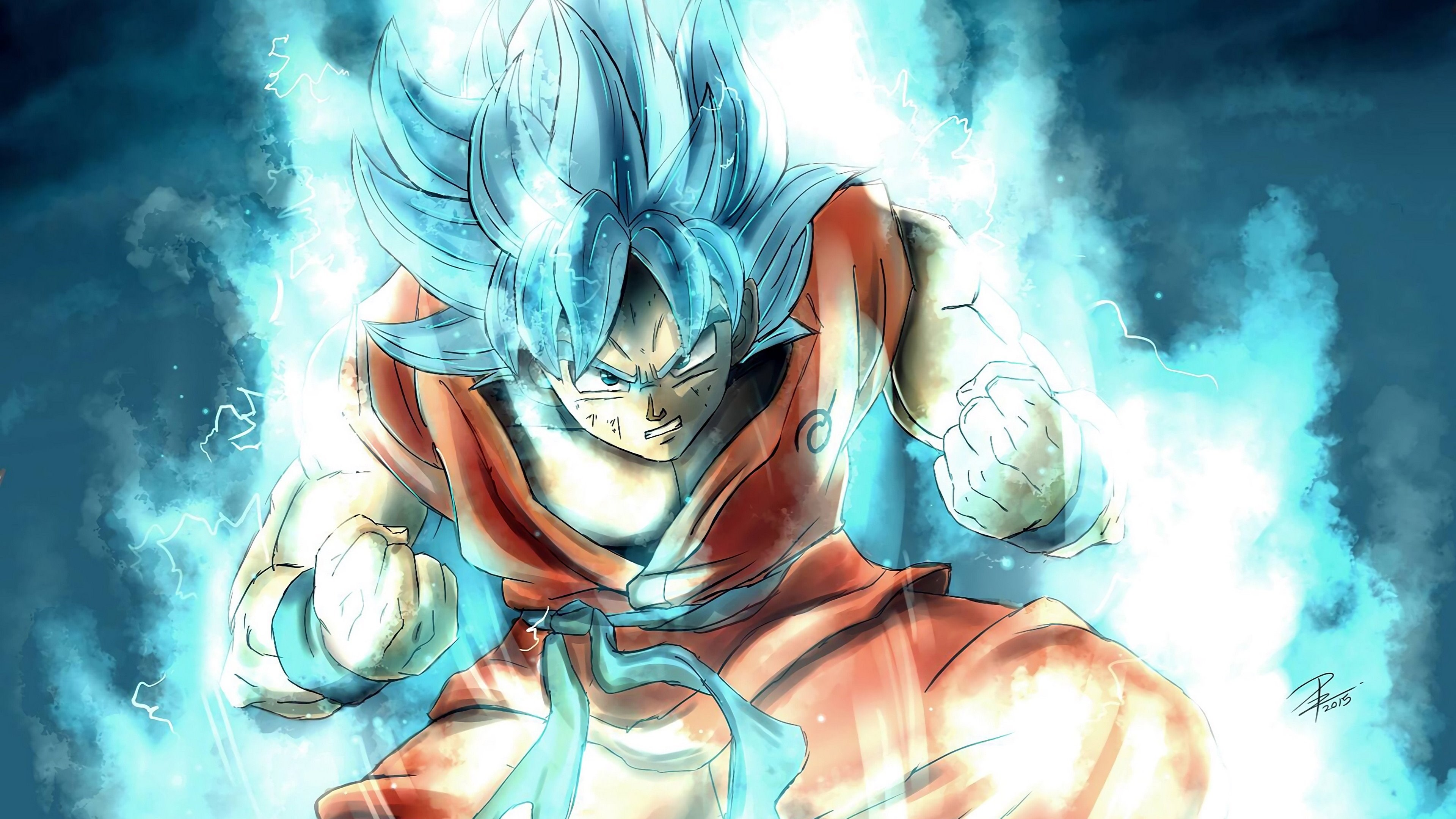 goku dragon ball super 4k 2018 1541973946 - Goku Dragon Ball Super 4k 2018 - hd-wallpapers, goku wallpapers, dragon ball wallpapers, dragon ball super wallpapers, anime wallpapers, 4k-wallpapers