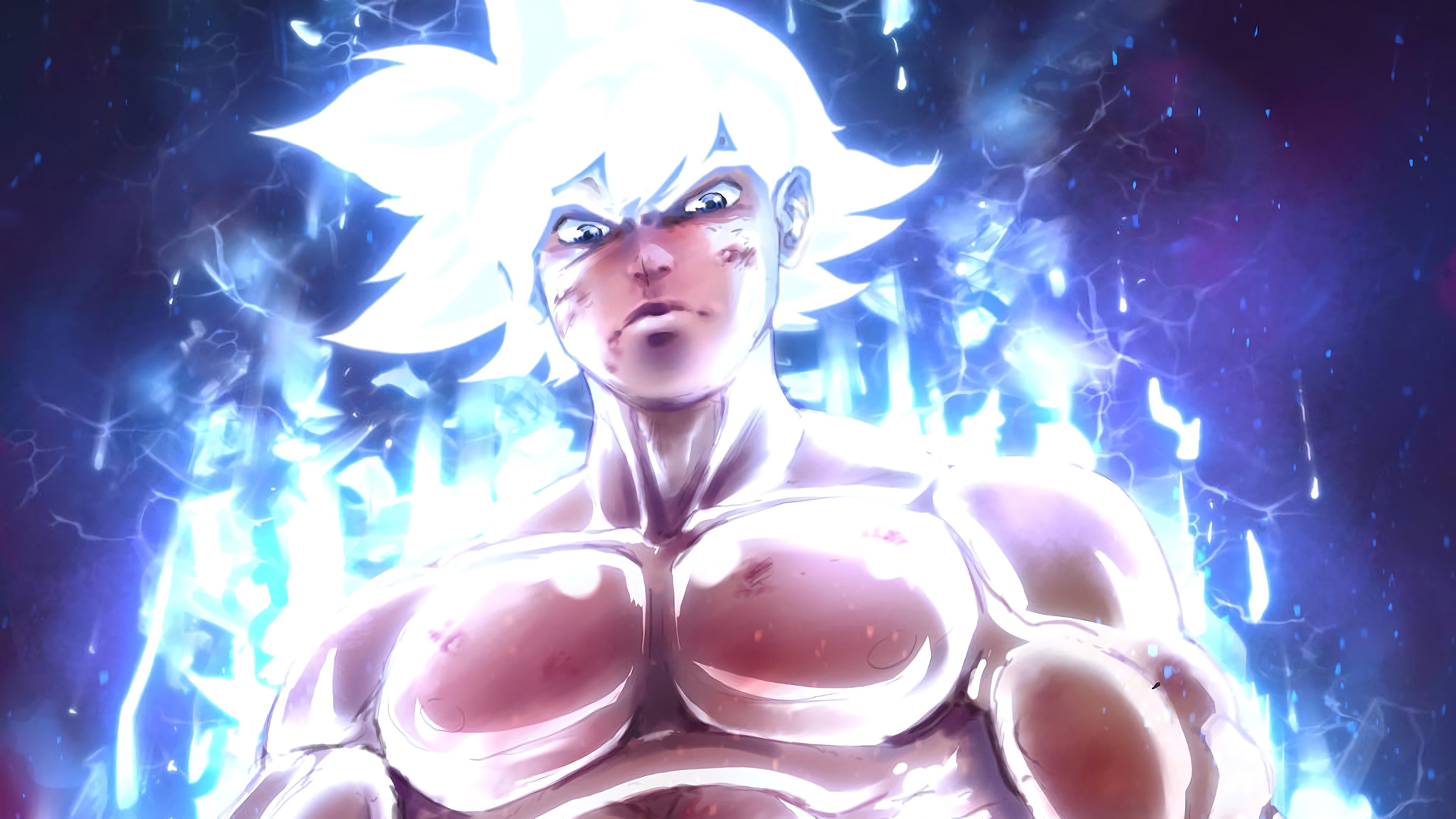 goku dragon ball super 4k anime 1541974729 - Goku Dragon Ball Super 4k Anime - hd-wallpapers, goku wallpapers, dragon ball wallpapers, dragon ball super wallpapers, anime wallpapers, 4k-wallpapers