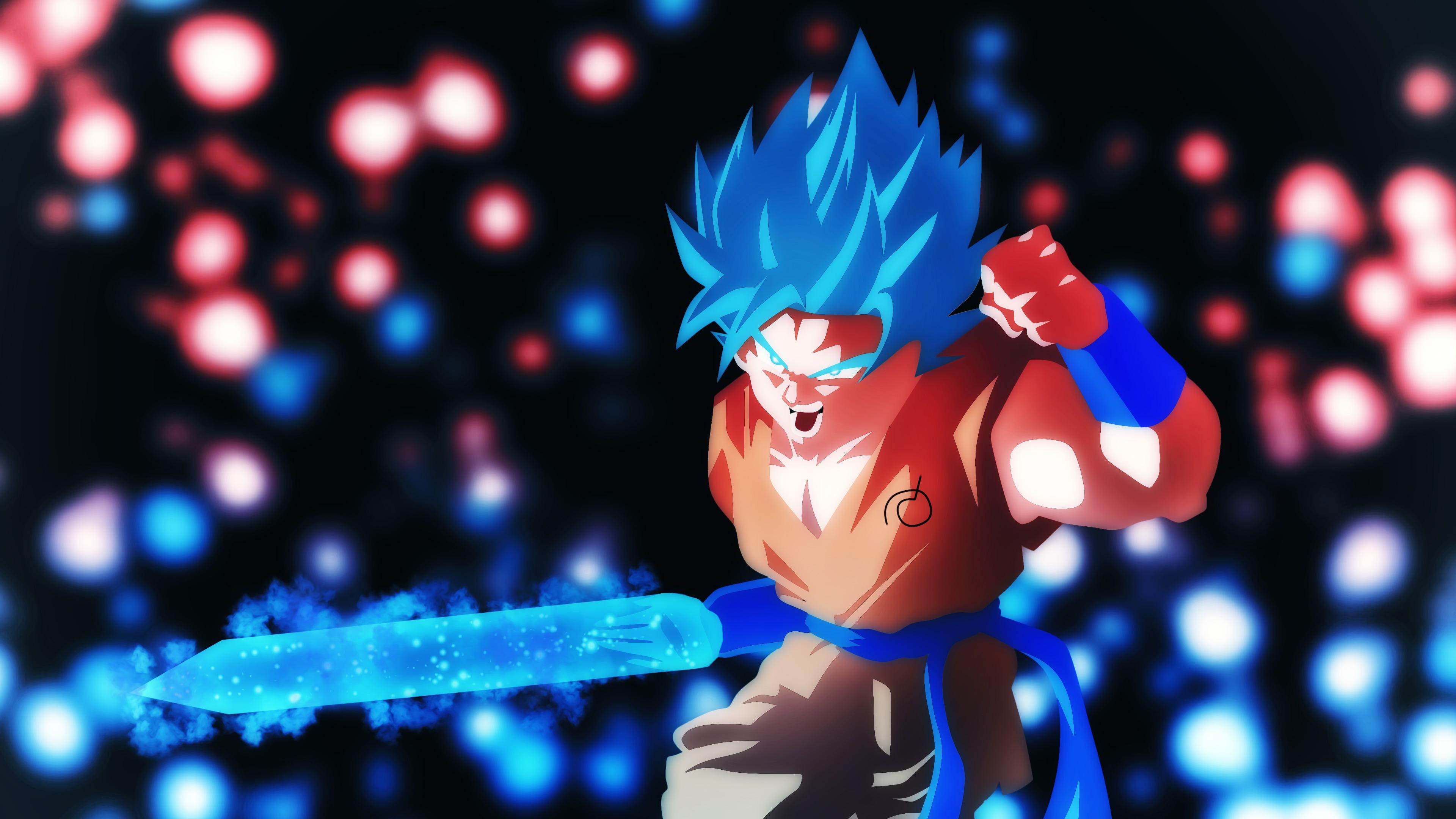 goku ssb ki blade 1541974213 - Goku SSB Ki Blade - hd-wallpapers, goku wallpapers, dragon ball wallpapers, dragon ball super wallpapers, deviantart wallpapers, artist wallpapers, anime wallpapers, 4k-wallpapers