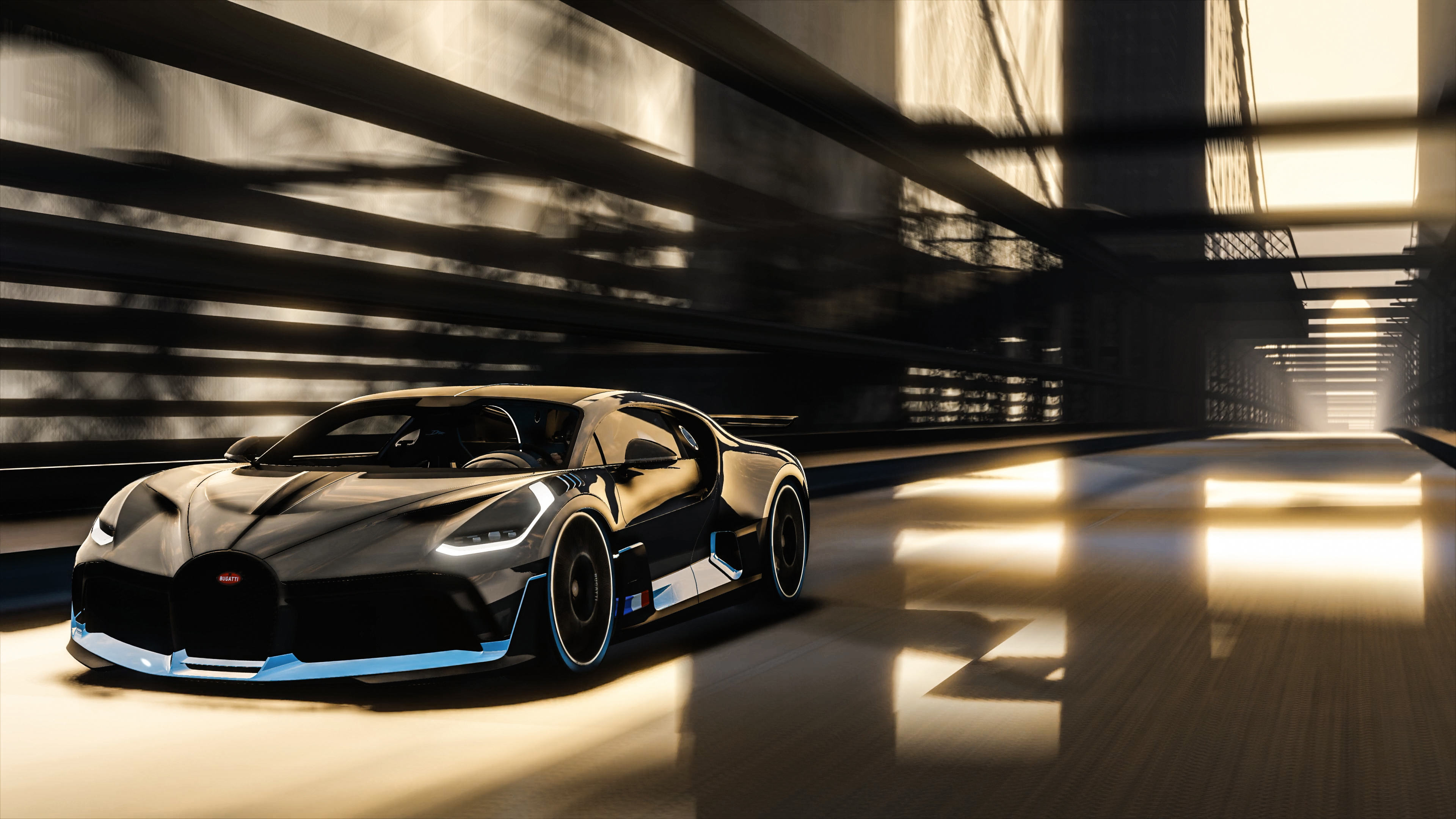 Wallpaper 4k Gta V Bugatti Divo 4k 2018 cars wallpapers, 4k