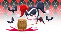 harley quinn killing bats 1543619979 200x110 - Harley Quinn Killing Bats - supervillain wallpapers, superheroes wallpapers, hd-wallpapers, harley quinn wallpapers, digital art wallpapers, behance wallpapers, artwork wallpapers, artist wallpapers, 4k-wallpapers