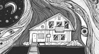 house doodles patterns illustration 4k 1541971110 200x110 - house, doodles, patterns, illustration 4k - patterns, House, doodles