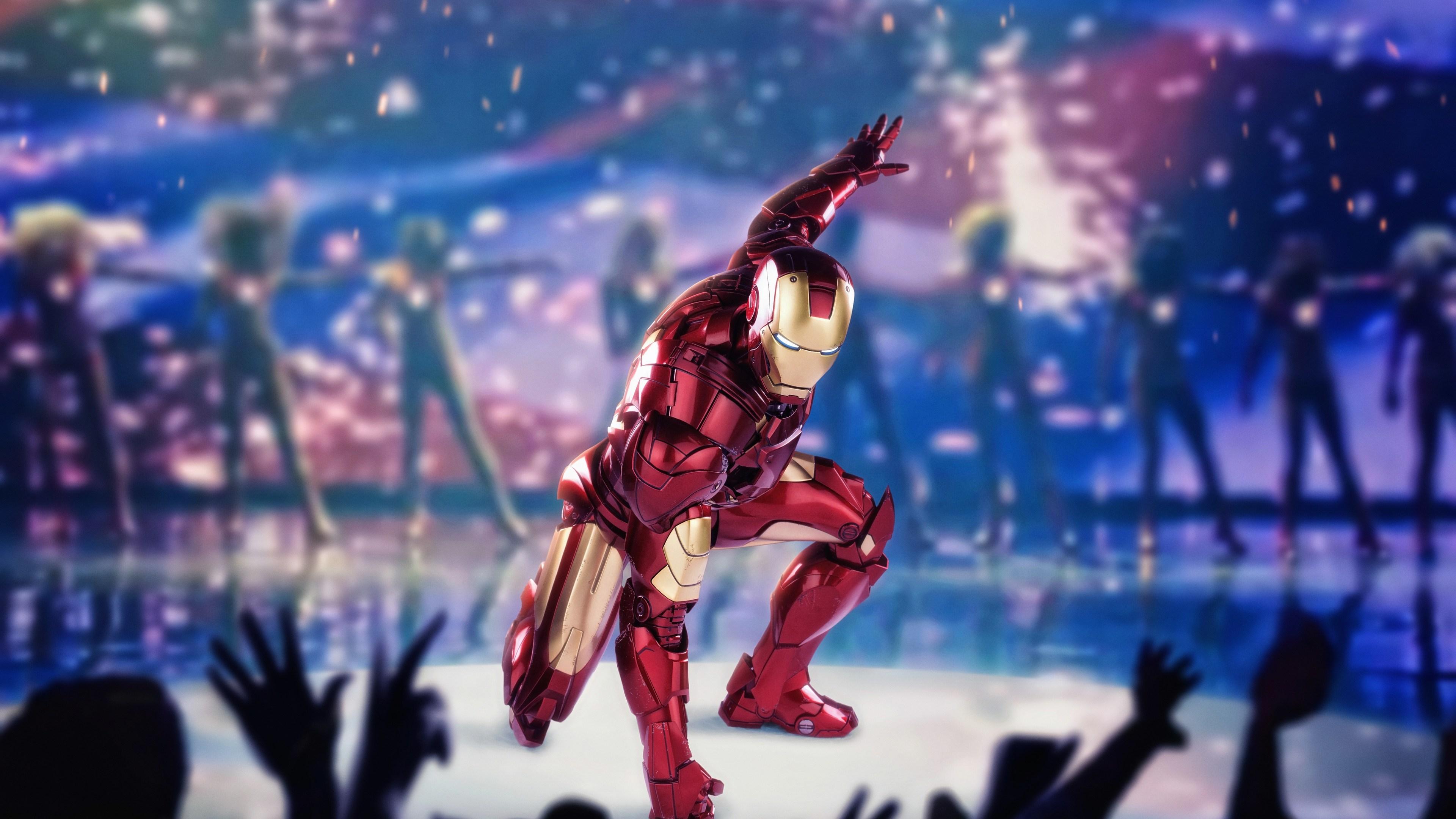 iron man 4k 2018 1543619981 - Iron Man 4k 2018 - superheroes wallpapers, iron man wallpapers, hd-wallpapers, 4k-wallpapers