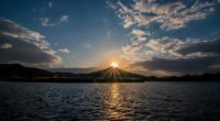 lake mountains sunset 4k 1541117512 200x110 - lake, mountains, sunset 4k - sunset, Mountains, Lake
