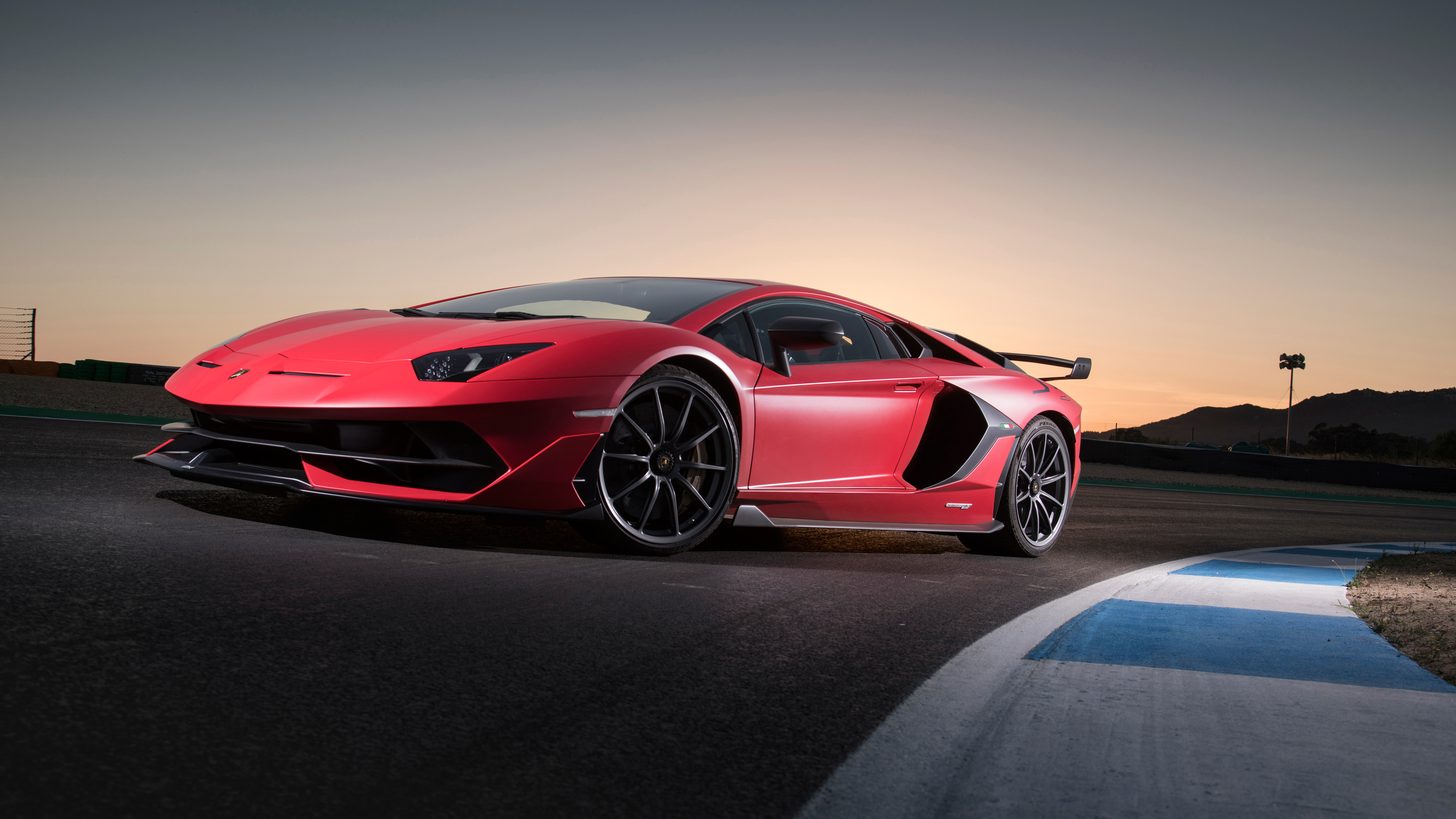 lamborghini aventador svj 2018 4k front 1541969169 - Lamborghini Aventador SVJ 2018 4k Front - lamborghini wallpapers, lamborghini aventador wallpapers, lamborghini aventador svj wallpapers, hd-wallpapers, cars wallpapers, 4k-wallpapers, 2018 cars wallpapers