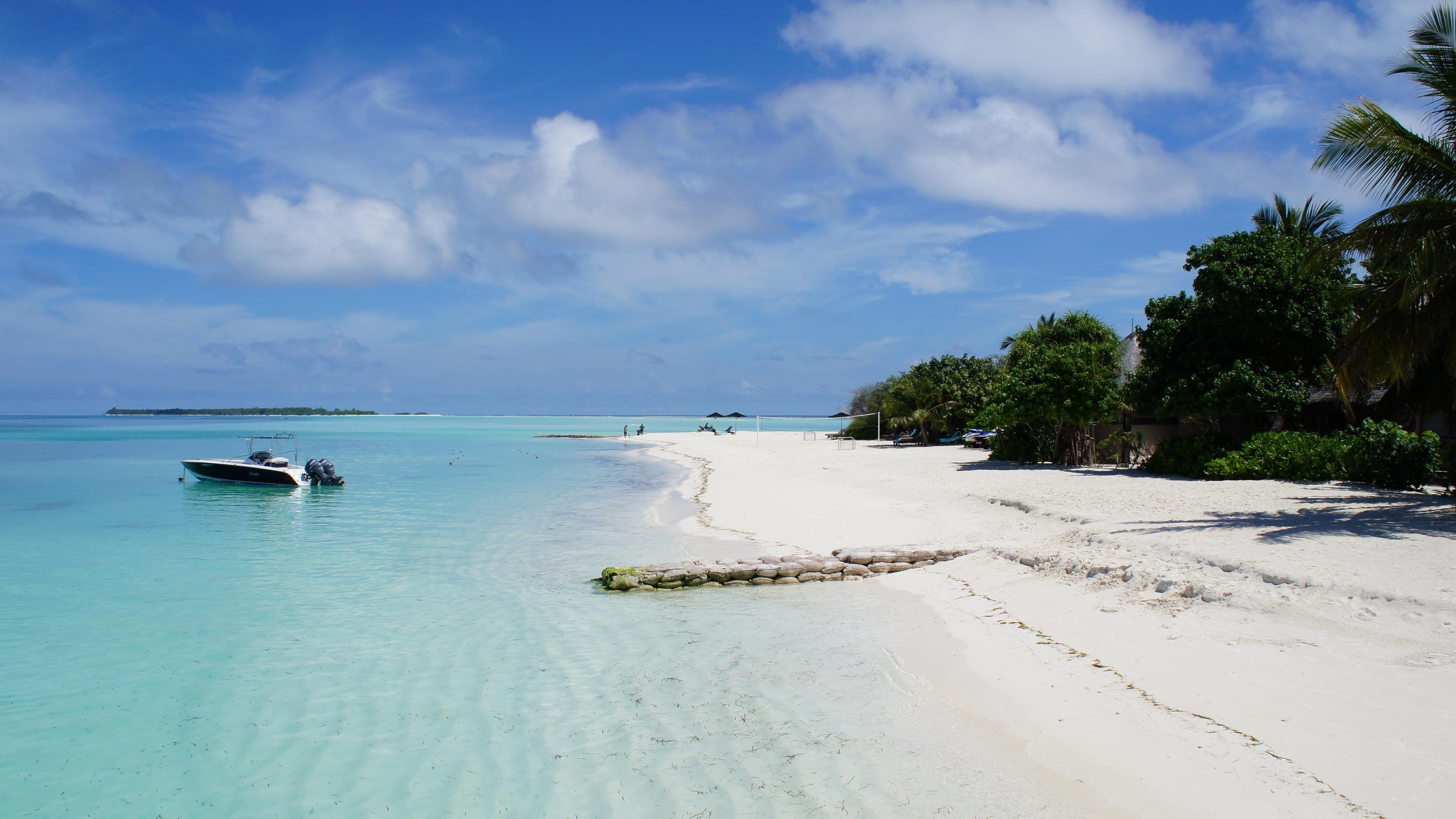 maldives tropical beach shore 4k 1541117895 - maldives, tropical, beach, shore 4k - Tropical, Maldives, Beach