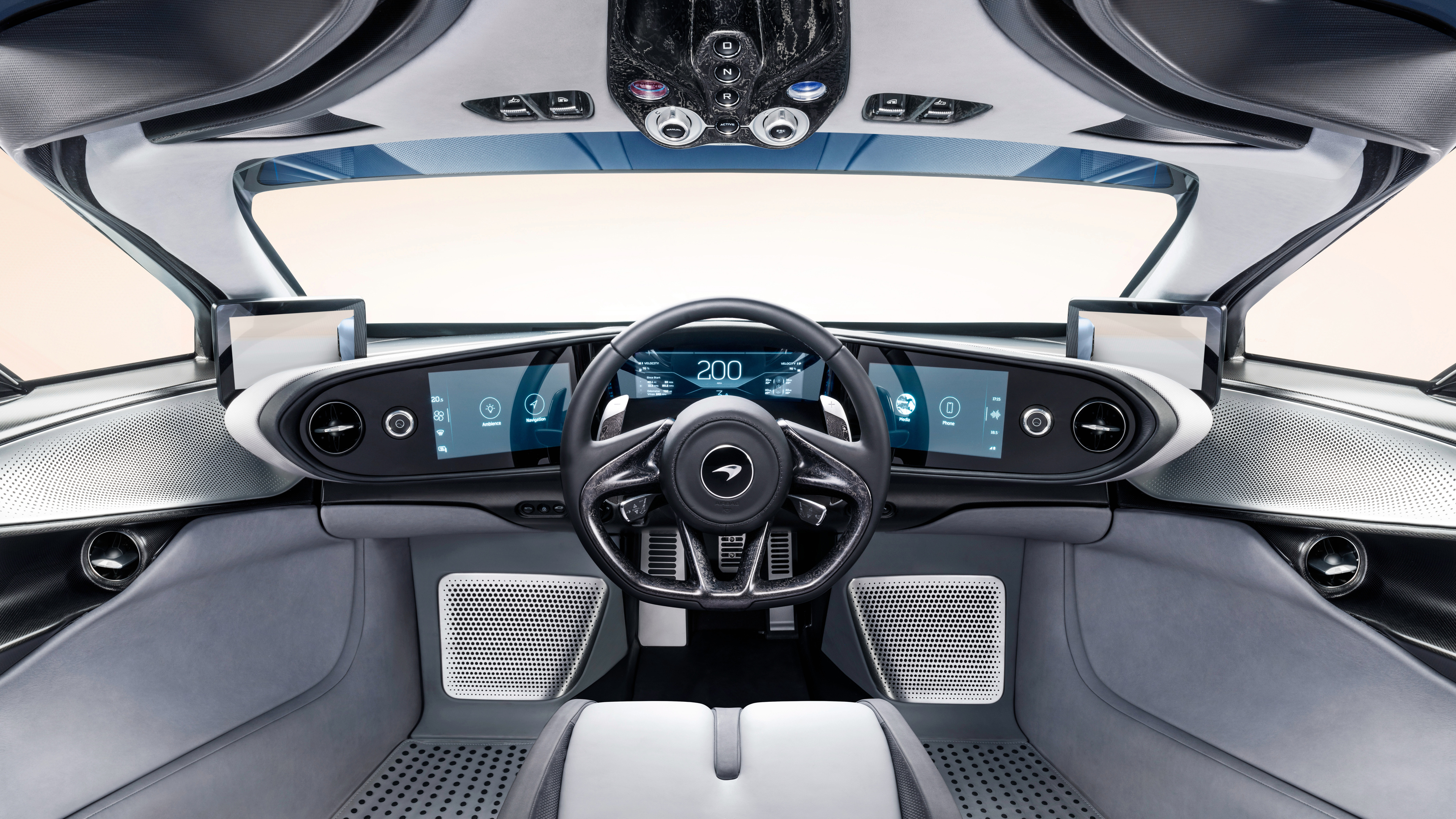 mclaren speedtail 2018 interior 1541969018 - McLaren Speedtail 2018 Interior - mclaren speedtail wallpapers, interior wallpapers, hd-wallpapers, cars wallpapers, 4k-wallpapers, 2018 cars wallpapers