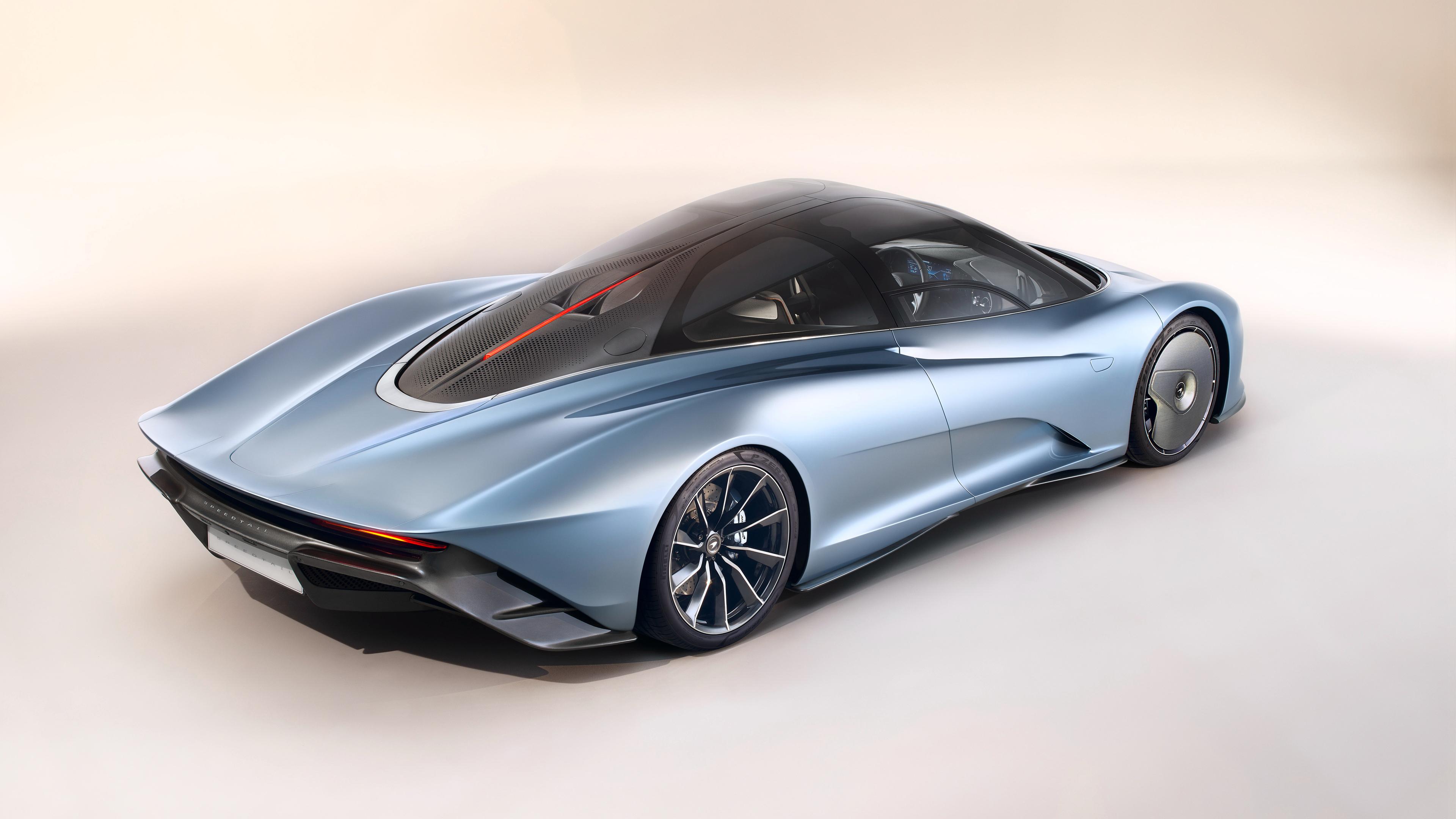 mclaren speedtail 2018 rear 4k 1541969020 - McLaren Speedtail 2018 Rear 4k - mclaren speedtail wallpapers, hd-wallpapers, cars wallpapers, 4k-wallpapers, 2018 cars wallpapers