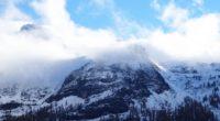 mountain peak top snow fog sky 4k 1541115879 200x110 - mountain, peak, top, snow, fog, sky 4k - top, peak, Mountain