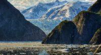 mountain sea glacier 4k 1541117885 200x110 - mountain, sea, glacier 4k - Sea, Mountain, Glacier