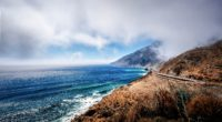 mountains ocean fog coast california bay 4k 1541116873 200x110 - mountains, ocean, fog, coast, california, bay 4k - Ocean, Mountains, fog
