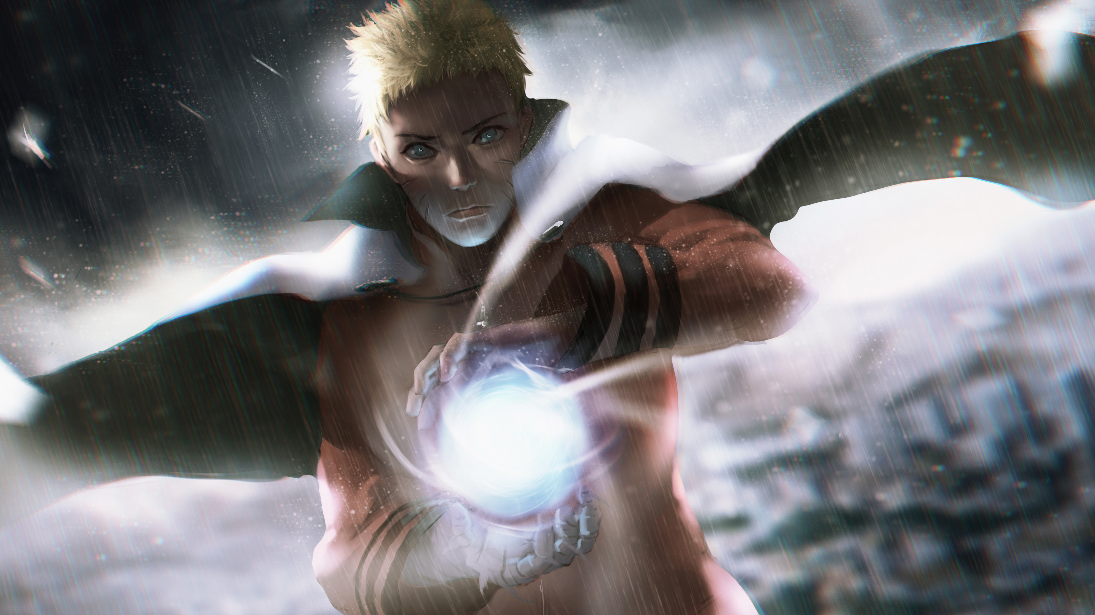 Naruto Uzumaki 4k naruto wallpapers, hd-wallpapers